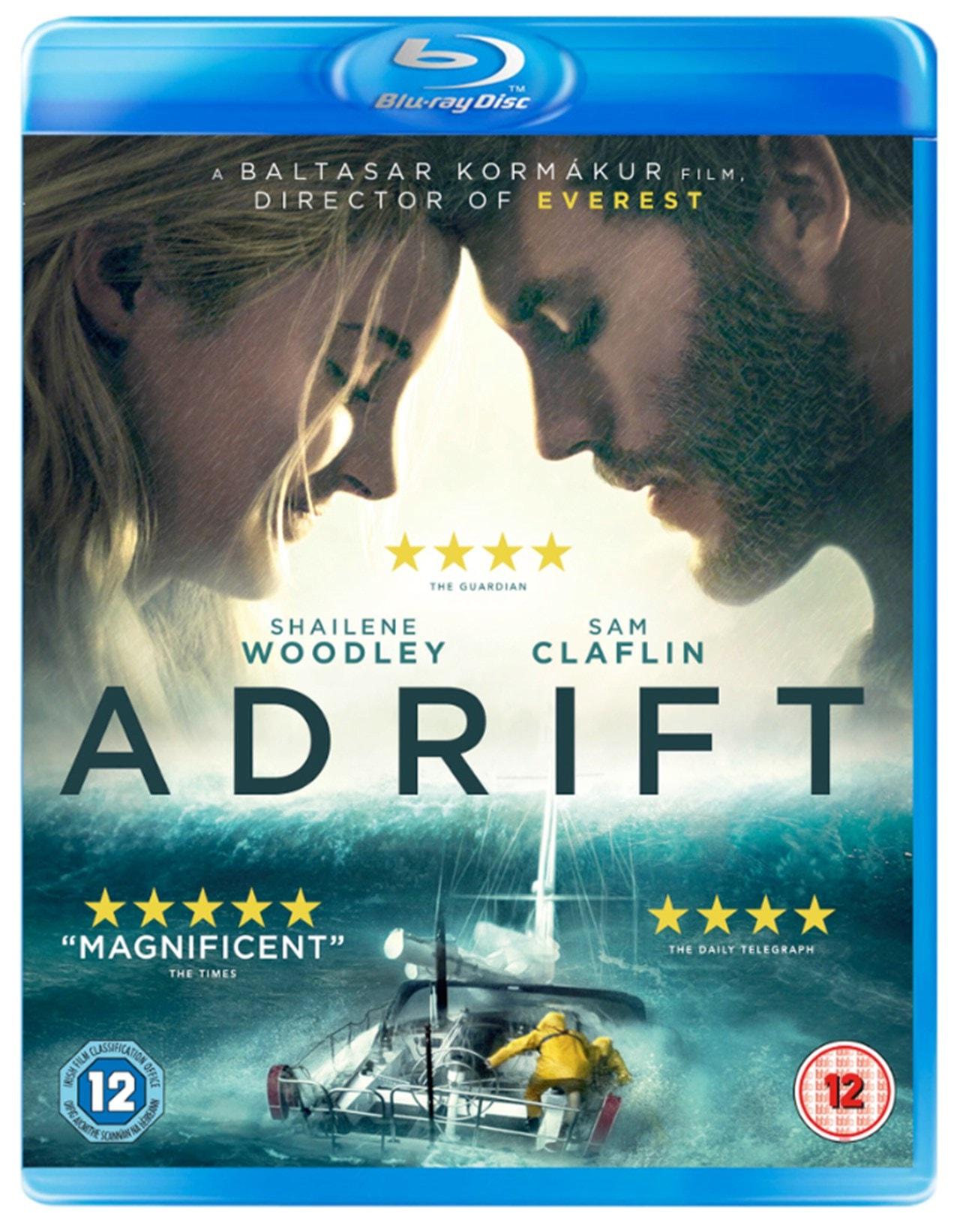 Adrift - 1