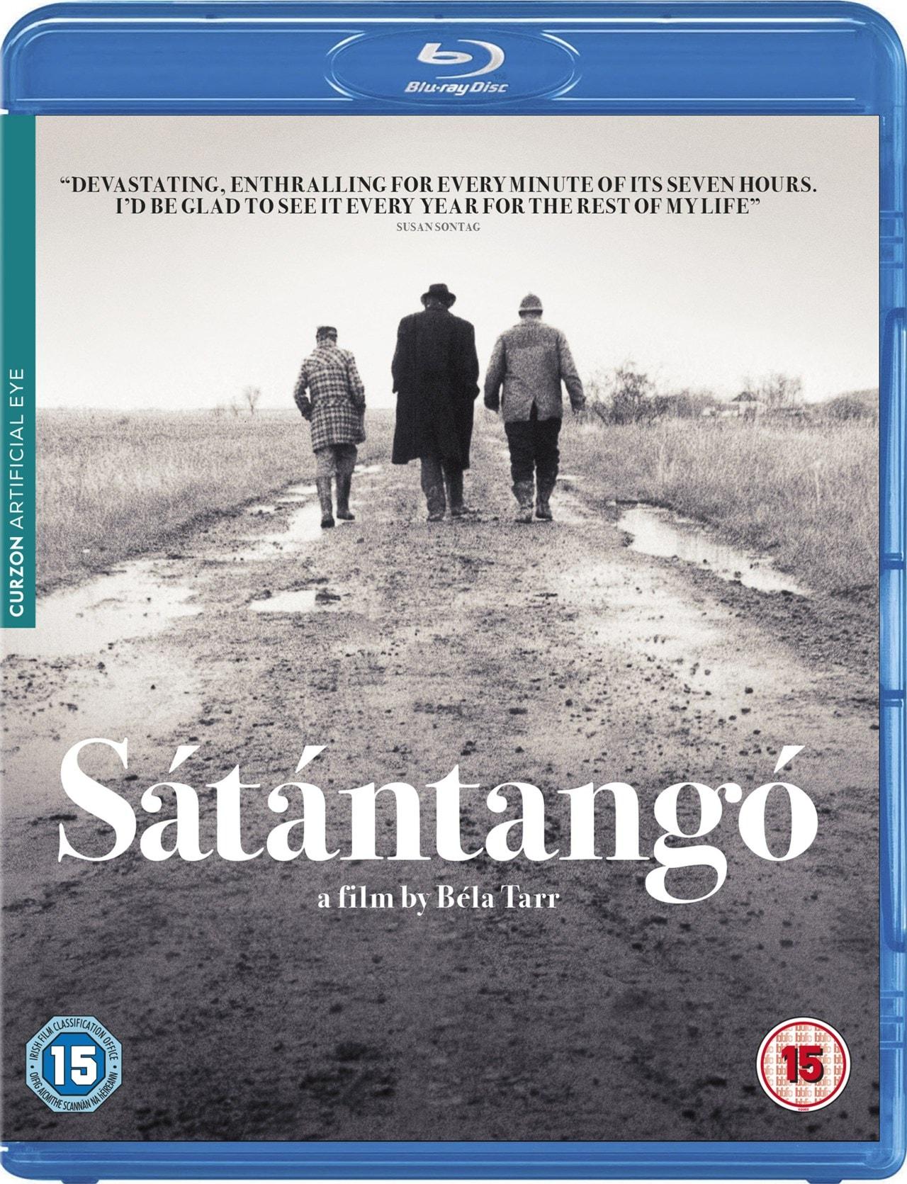 Satantango - 1