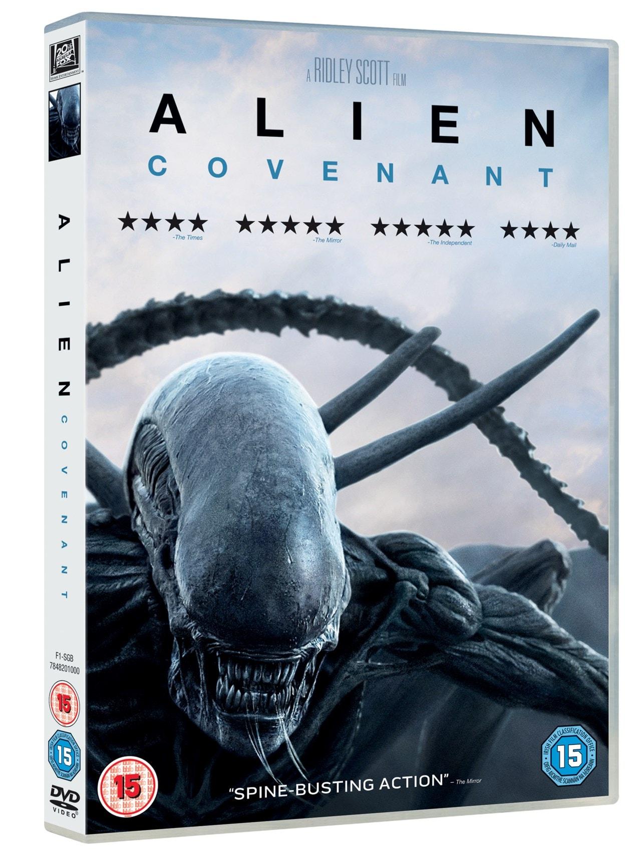 Alien: Covenant - 2