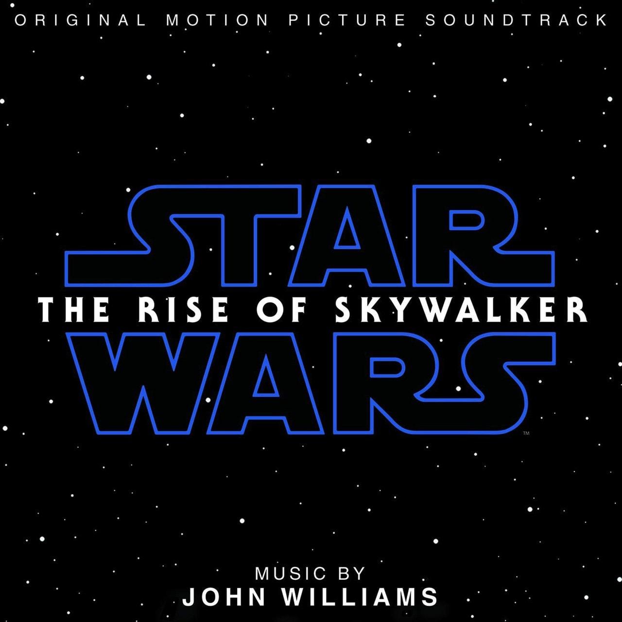 Star Wars - Episode IX: The Rise of Skywalker - 1