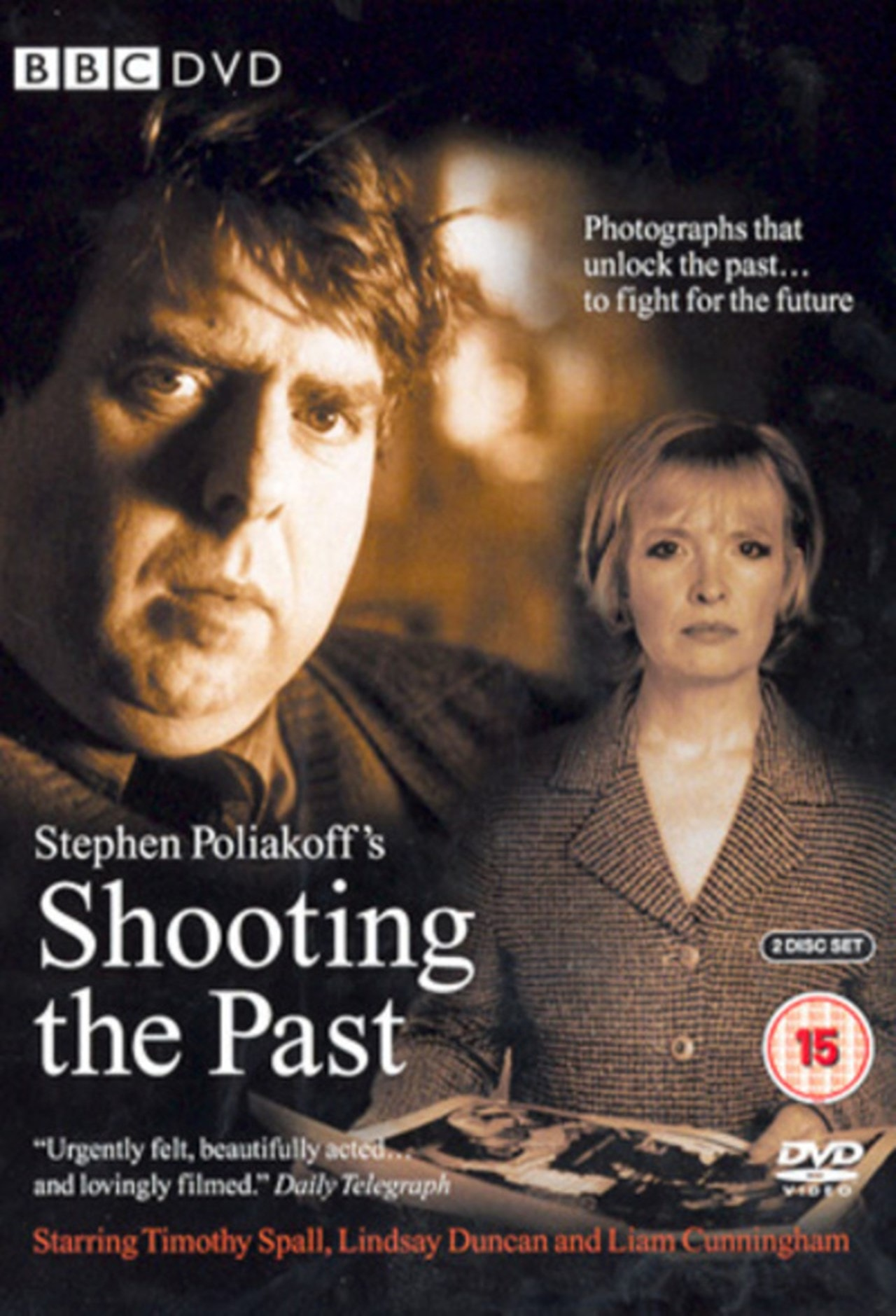 Shooting the Past - 1