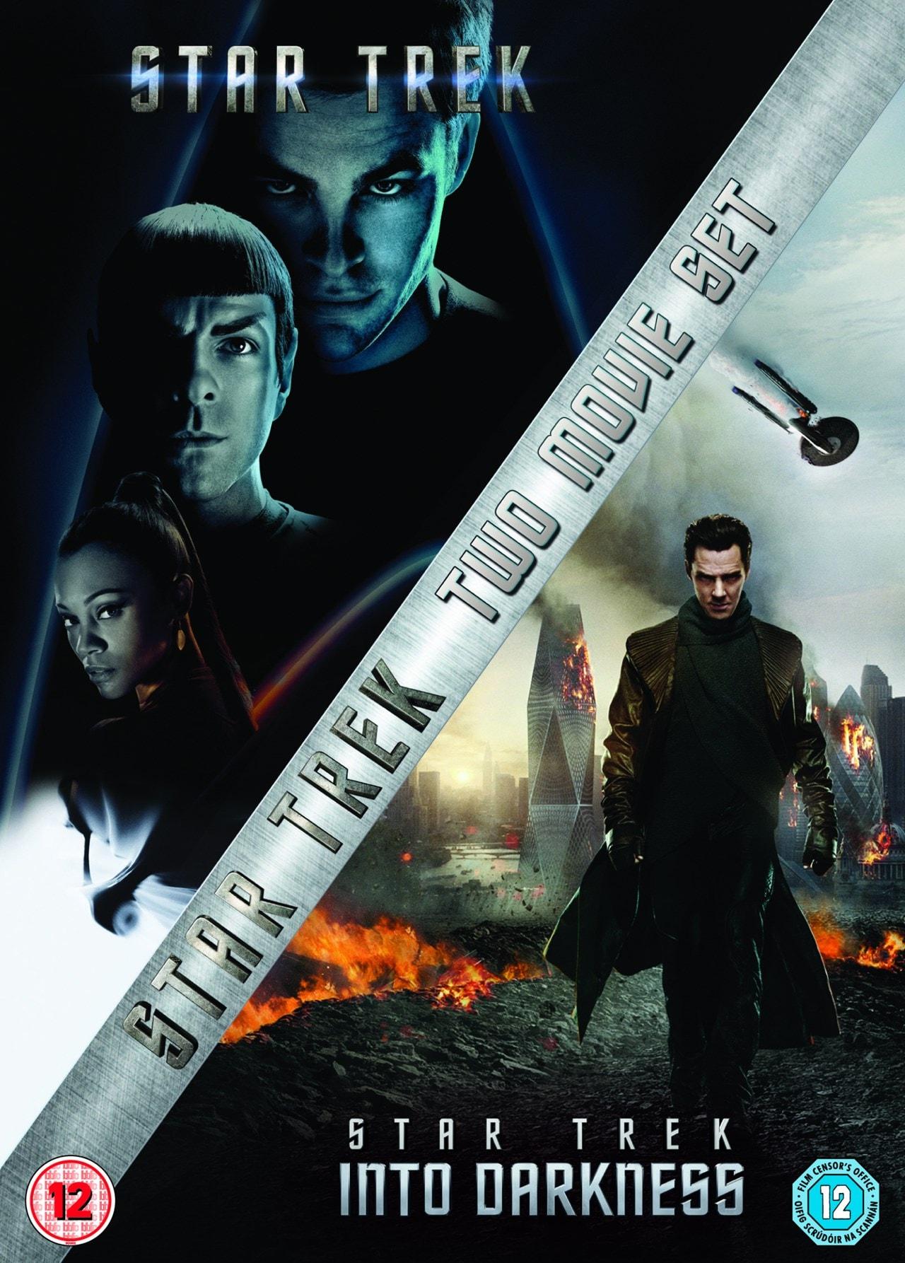 Star Trek/Star Trek - Into Darkness - 1