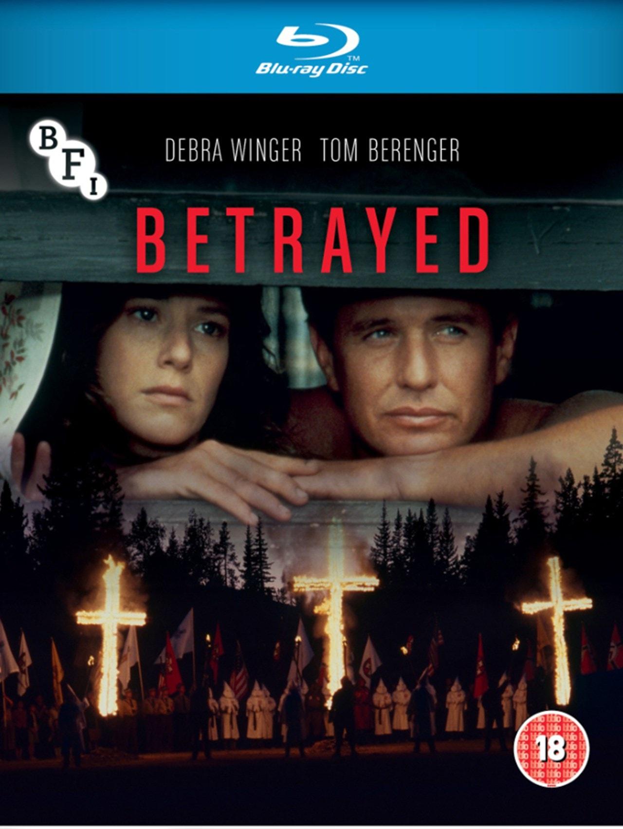 Betrayed - 1