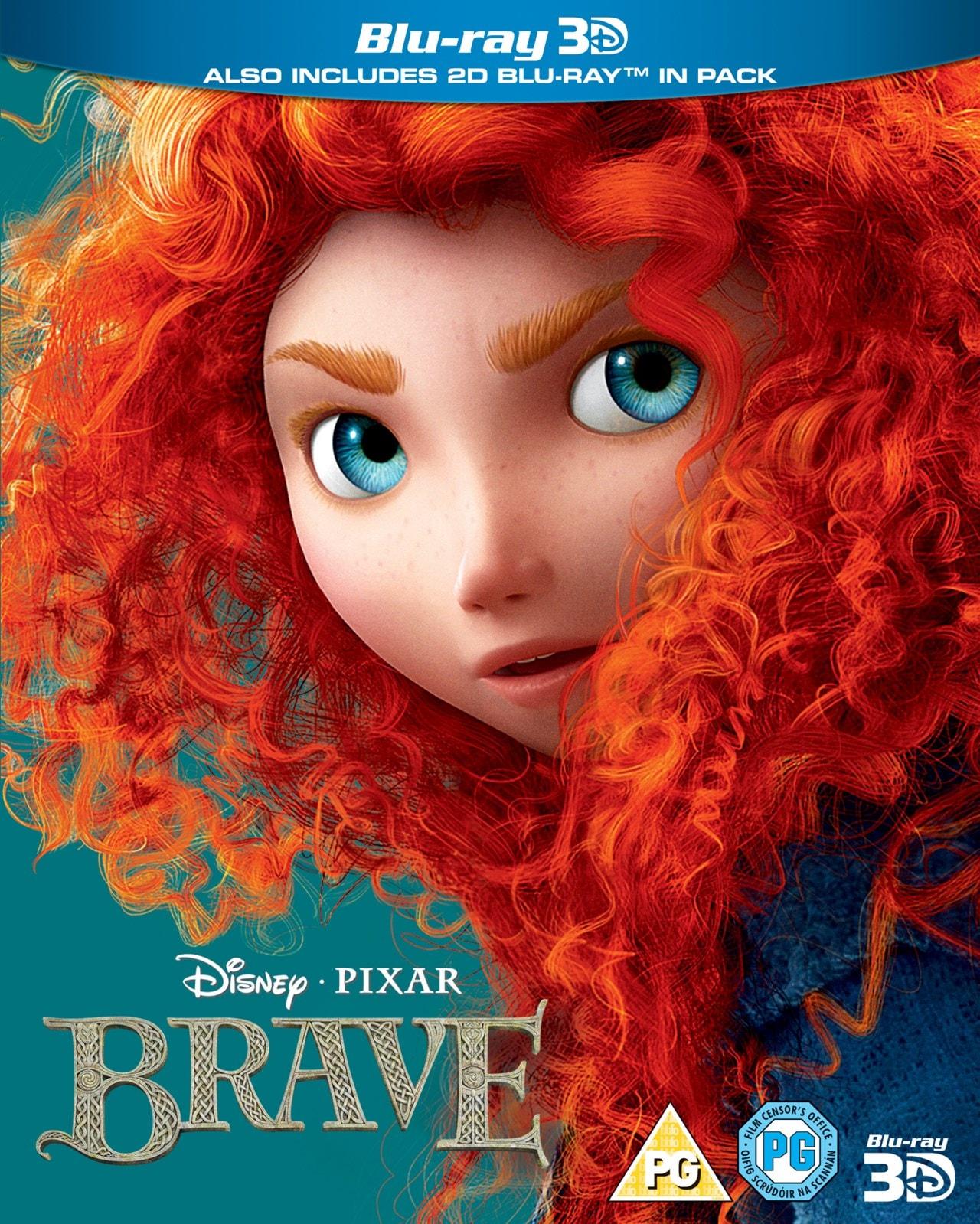 Brave - 1