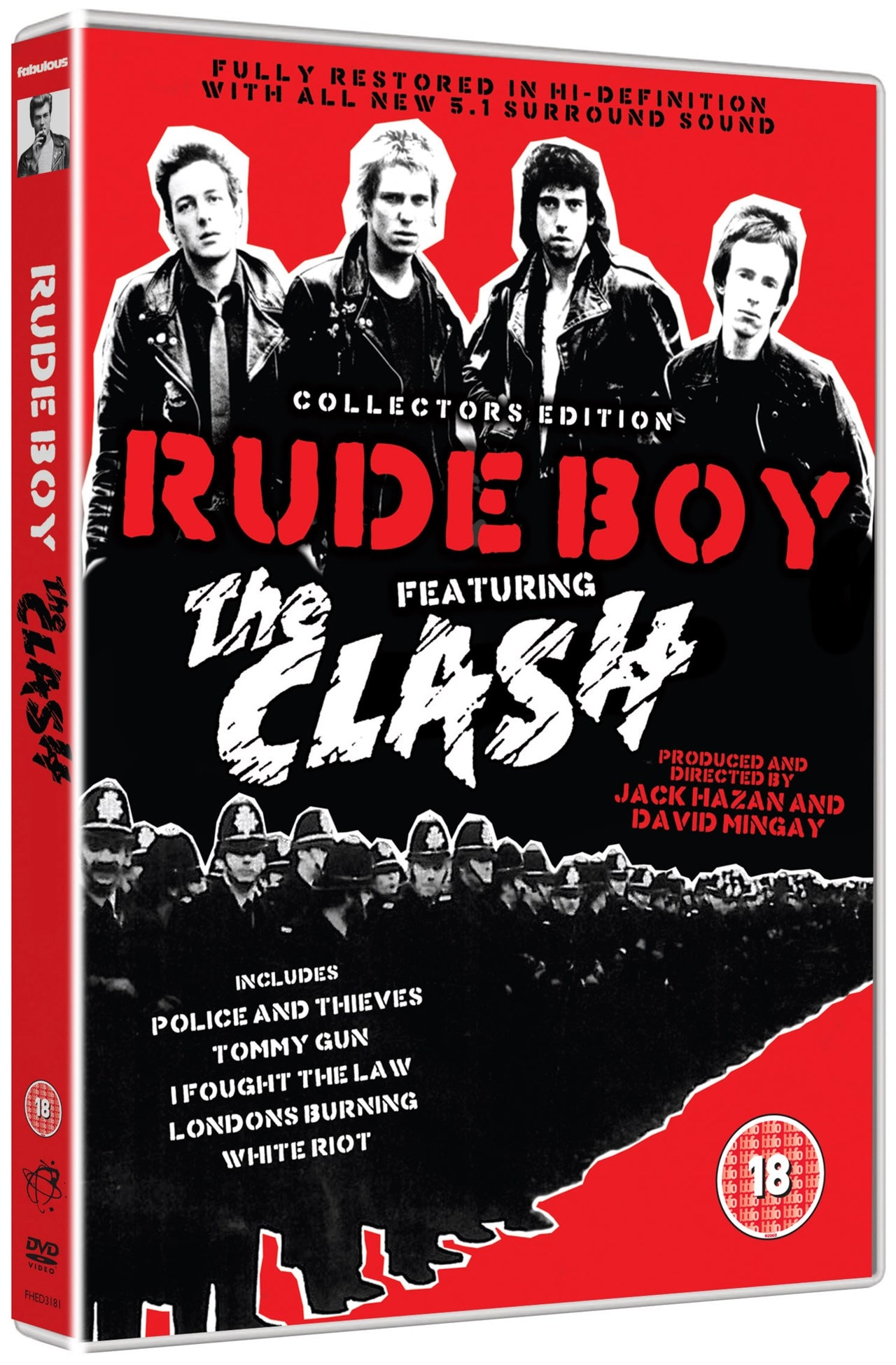 Rude Boy - 2