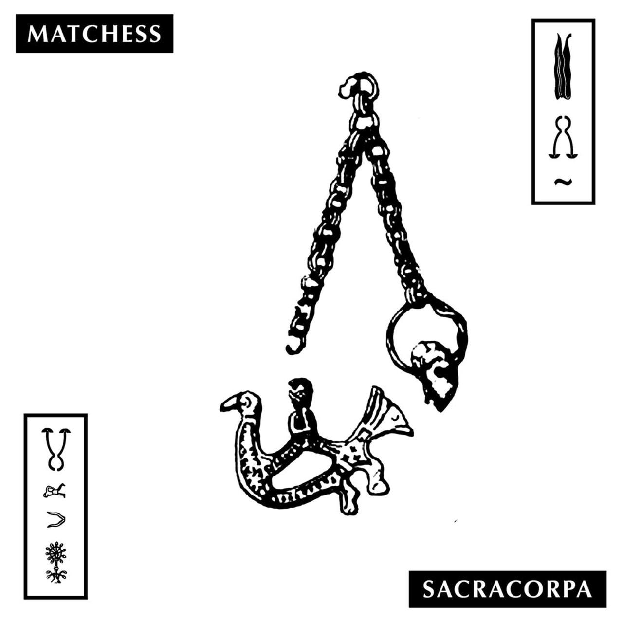 Sacracorpa - 1