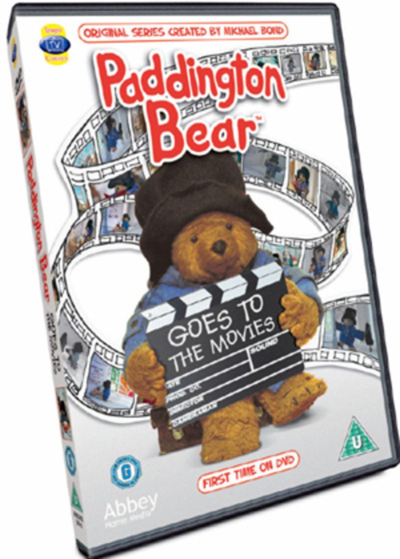 Paddington Bear: Paddington Goes to the Movies - 1