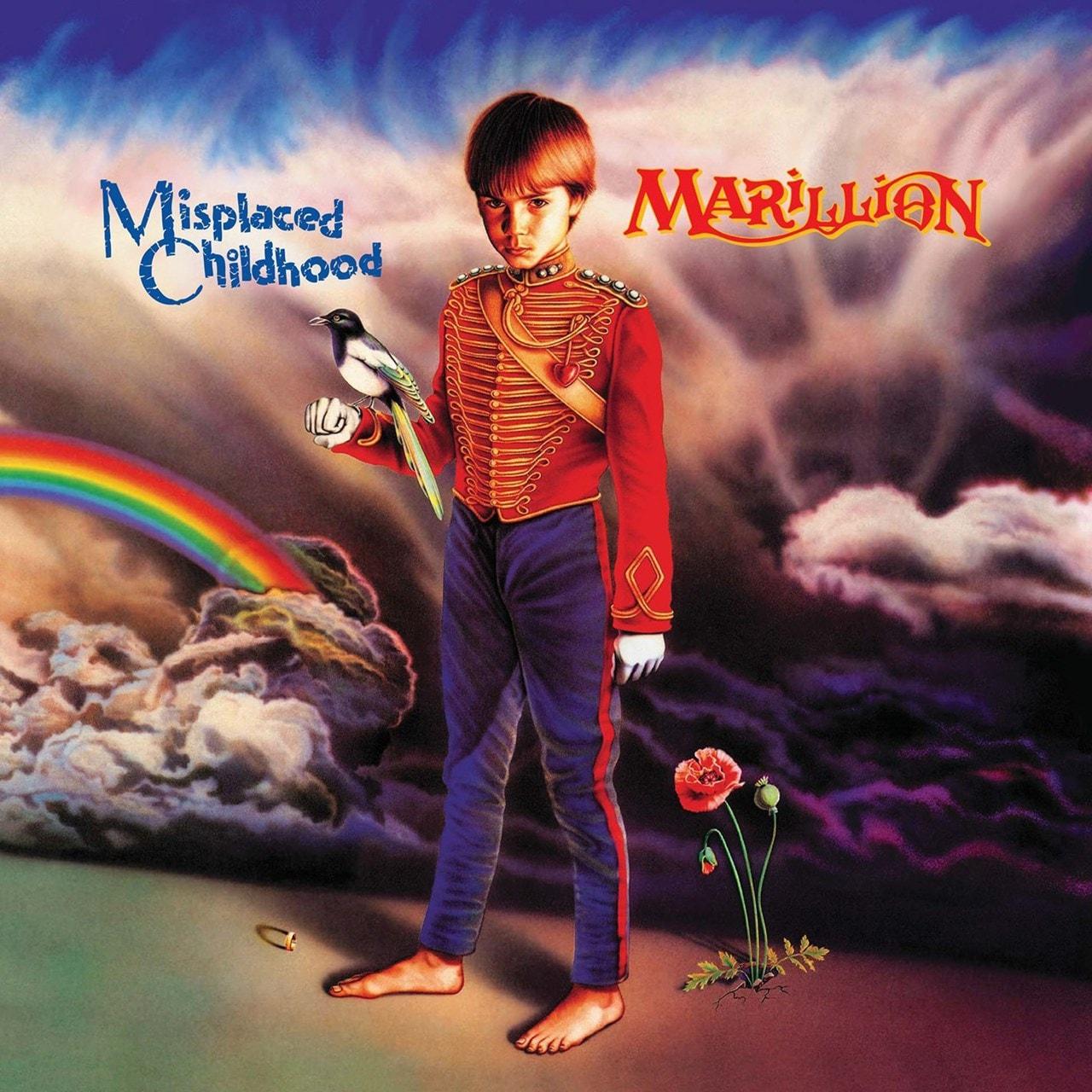 Misplaced Childhood - 1