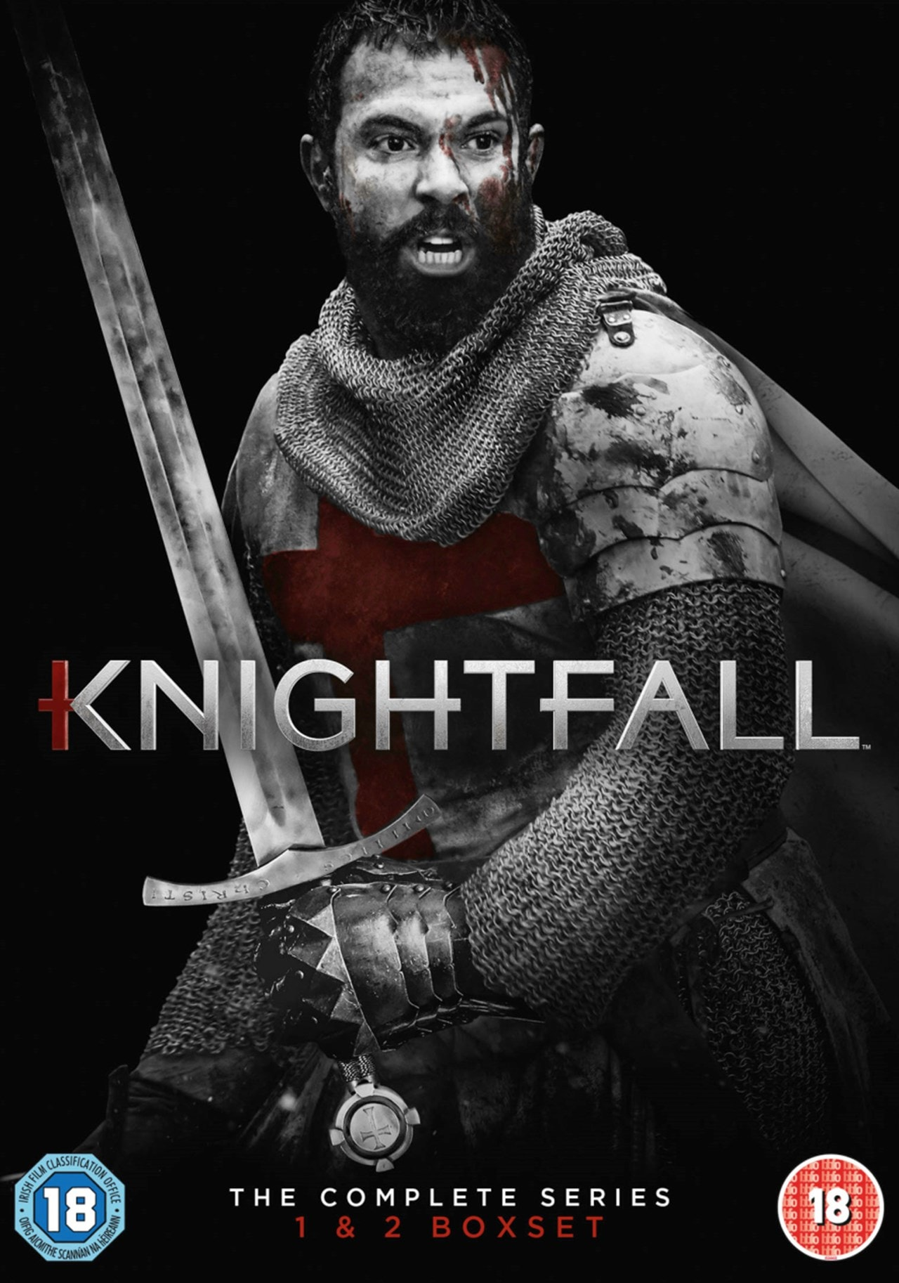 Knightfall: Season 1 & 2 - 1