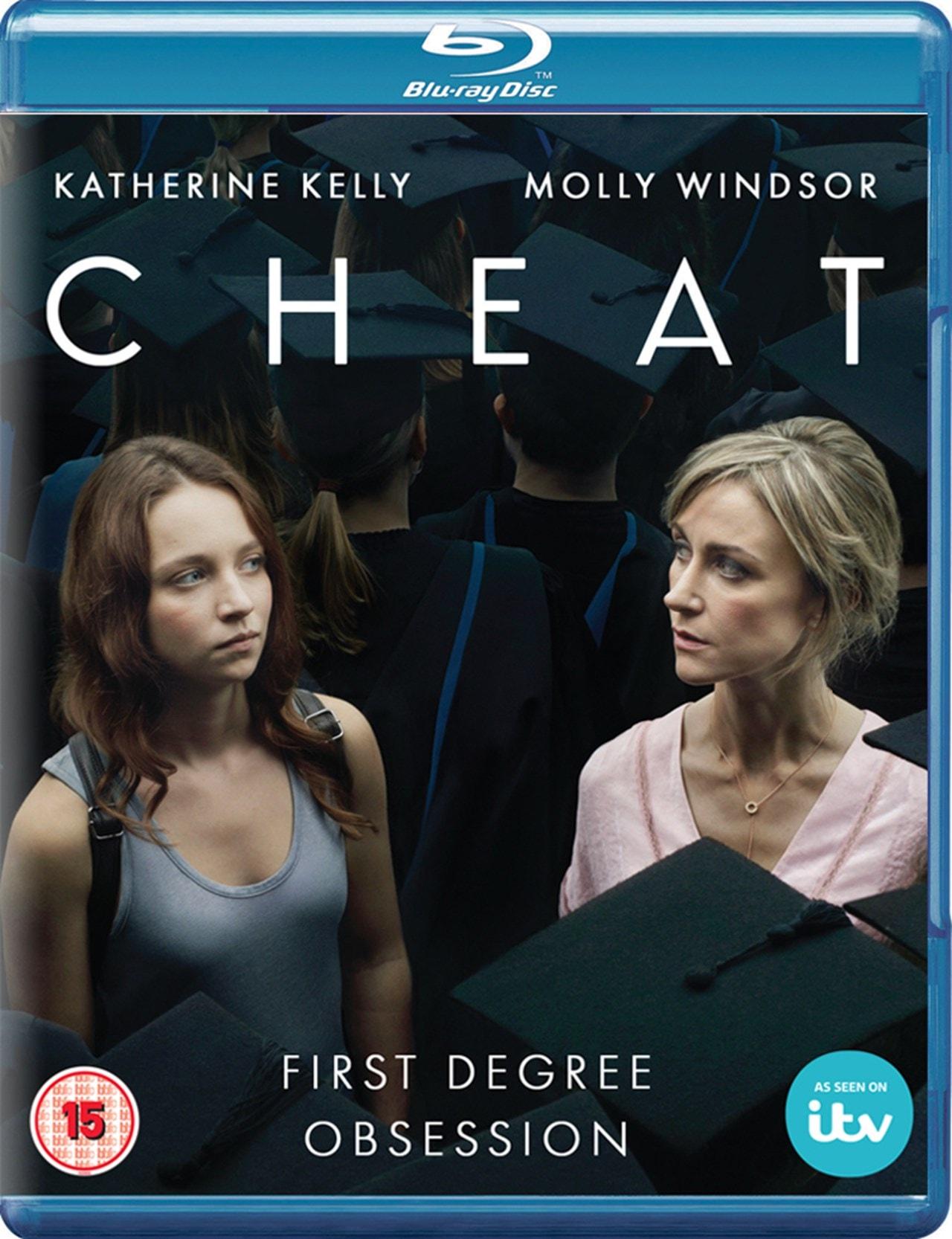 Cheat - 1