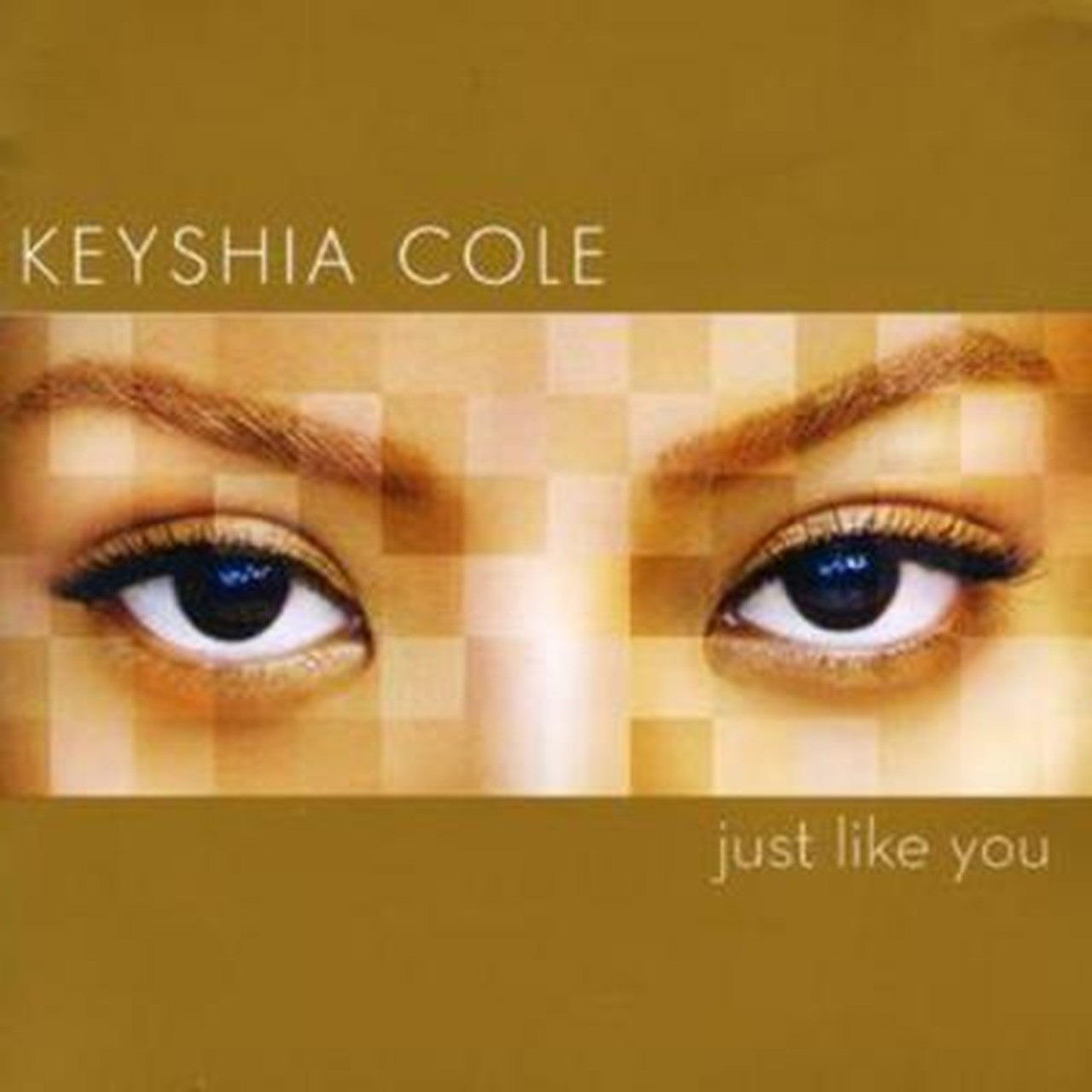 Just Like You - 1