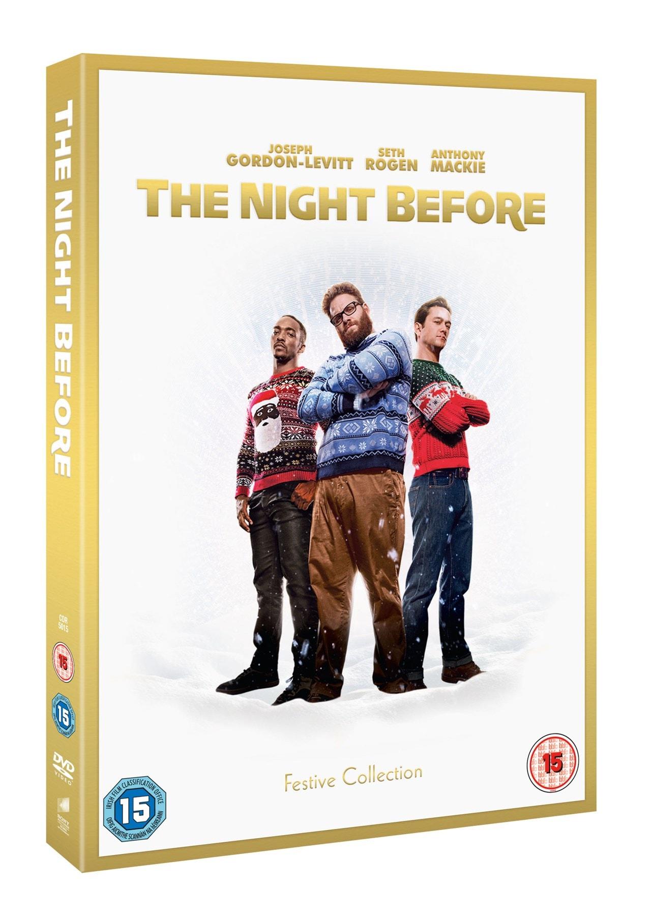 The Night Before (hmv Christmas Classics) - 2
