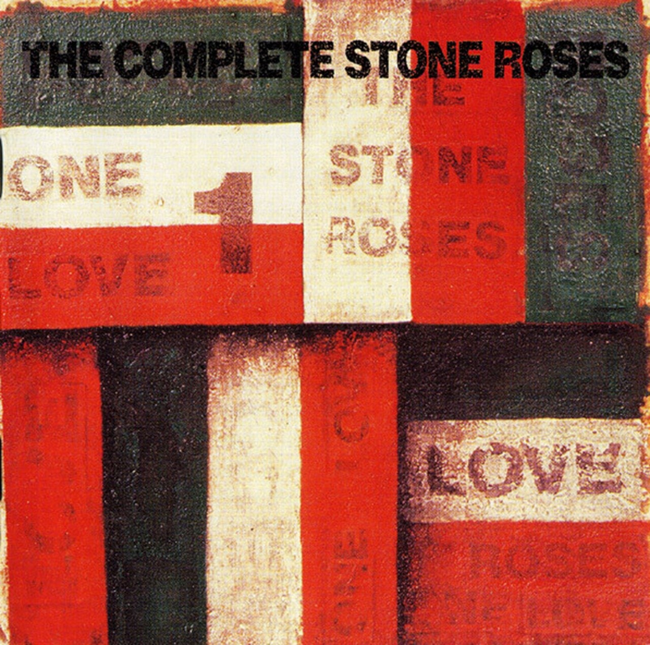 The Complete Stone Roses - 1