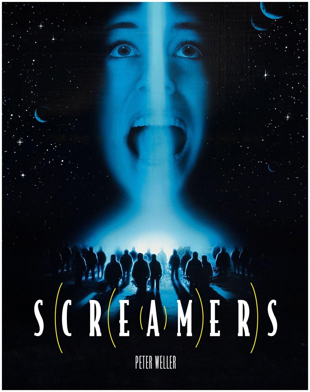Screamers - 2