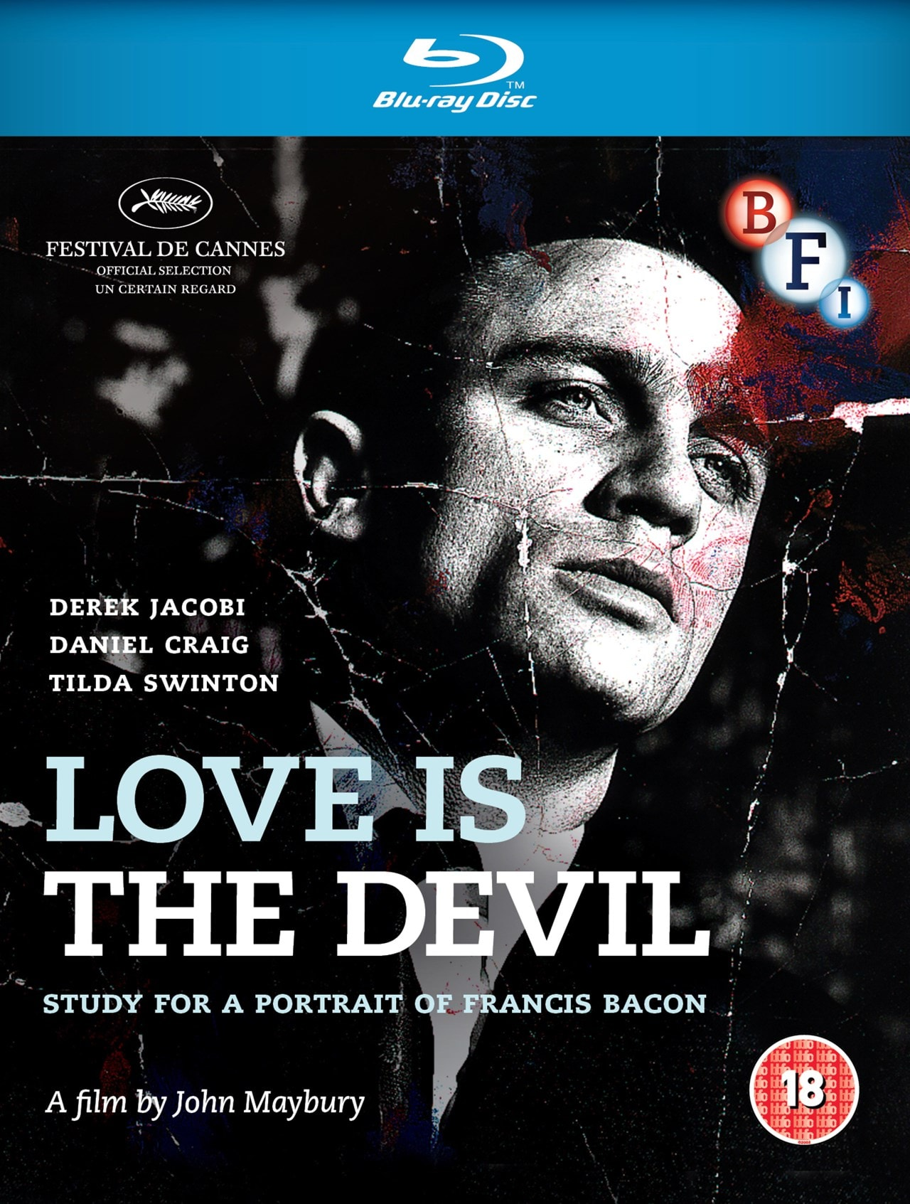 Love Is the Devil - 1