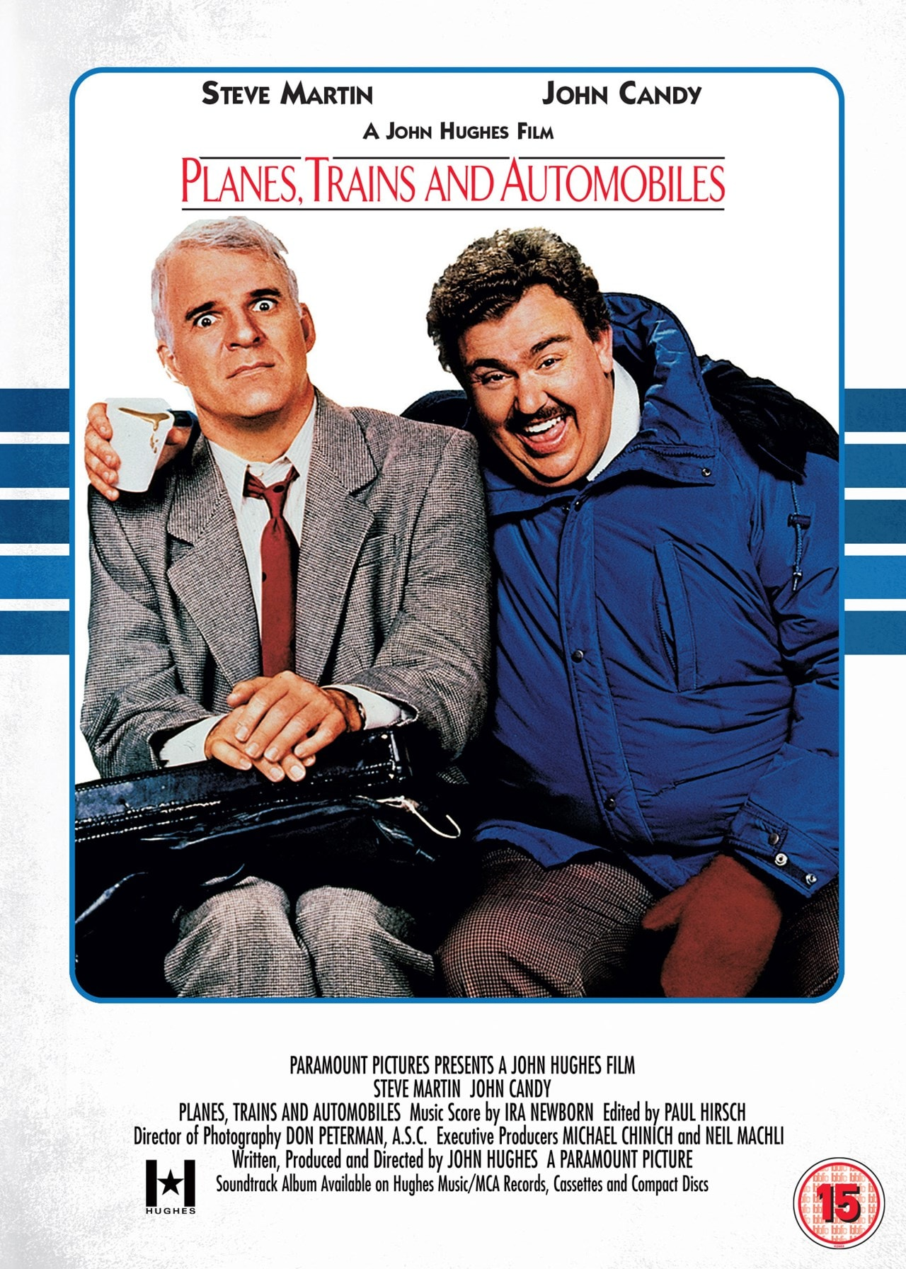 Planes, Trains and Automobiles - Retro Classics (hmv Exclusive) - 1