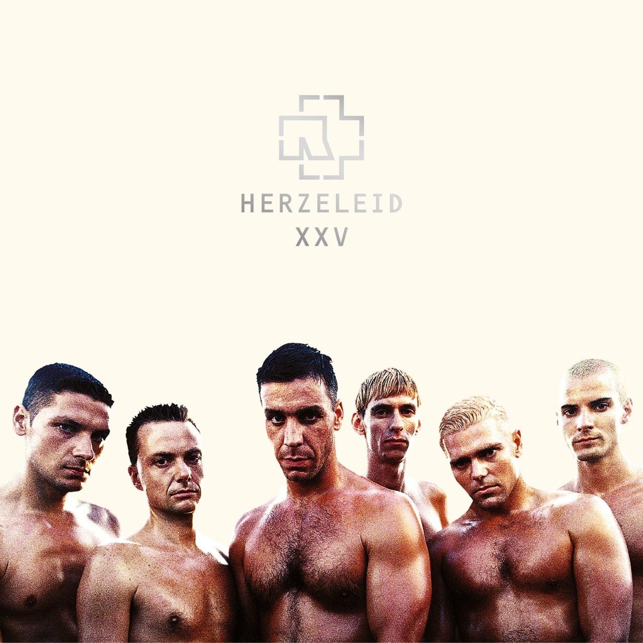 Herzeleid (XXV Anniversary Edition - Remastered) - 1