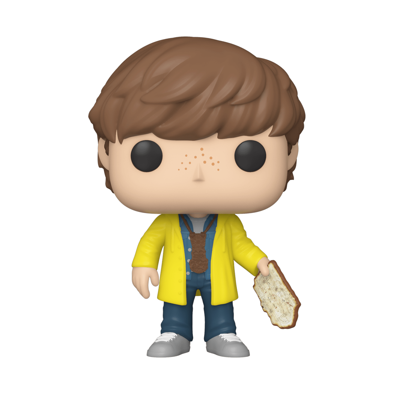 Mikey With Map: The Goonies Pop Vinyl - 1