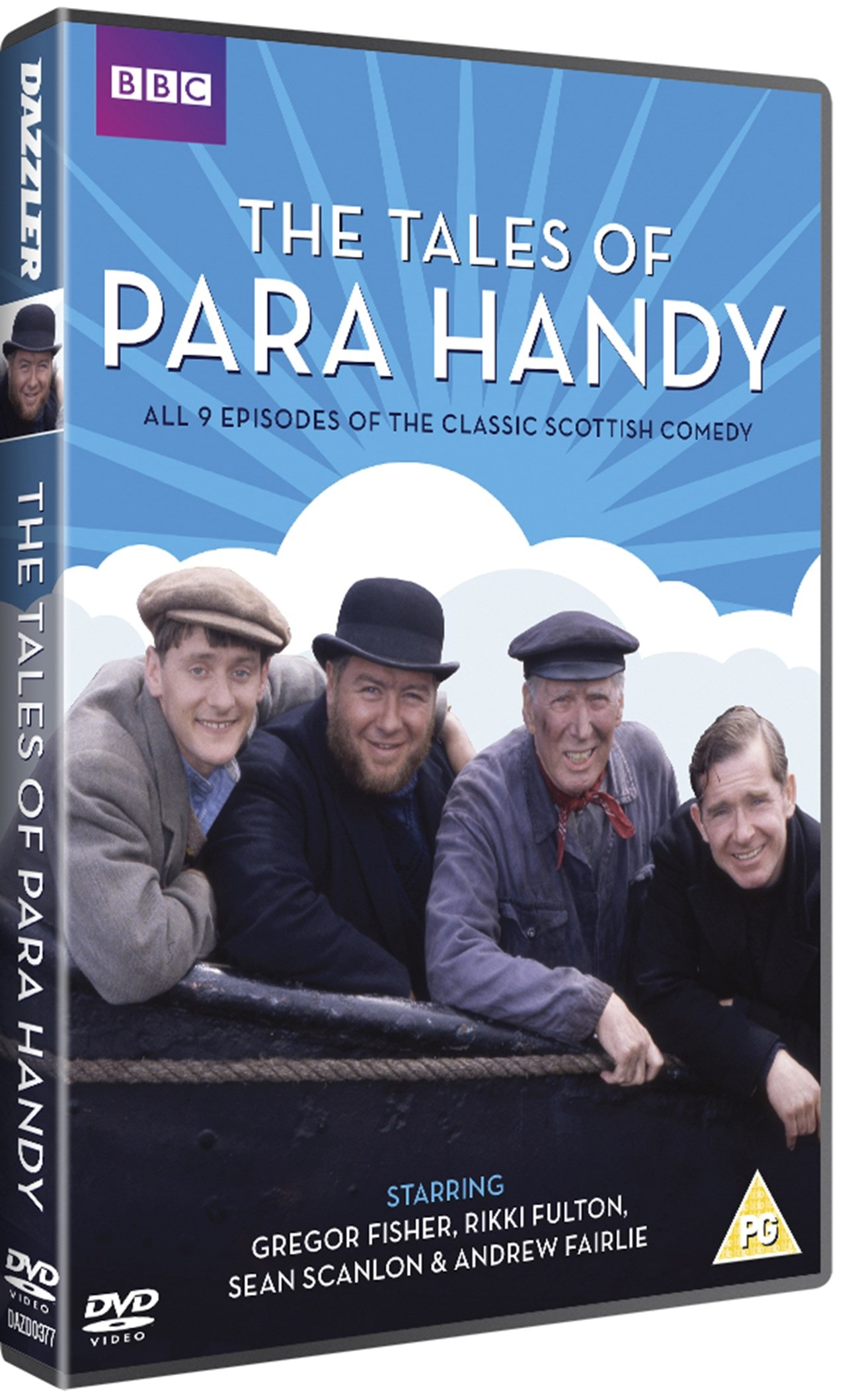 The Tales of Para Handy - 2