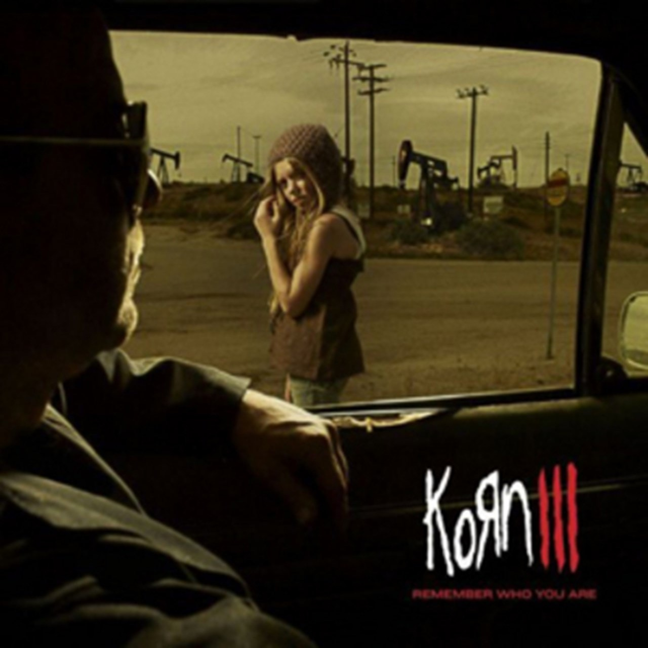 Korn III: Remember Who You Are - 1