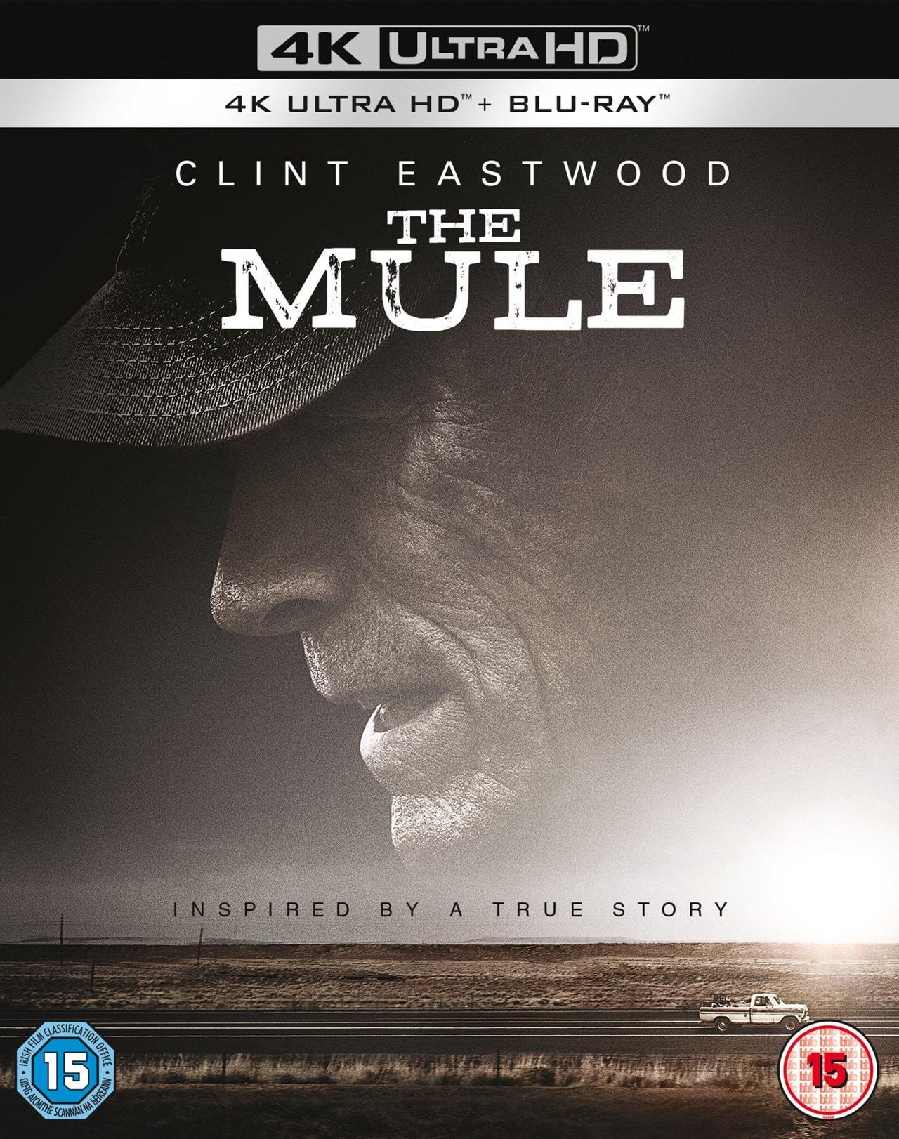 The Mule - 1