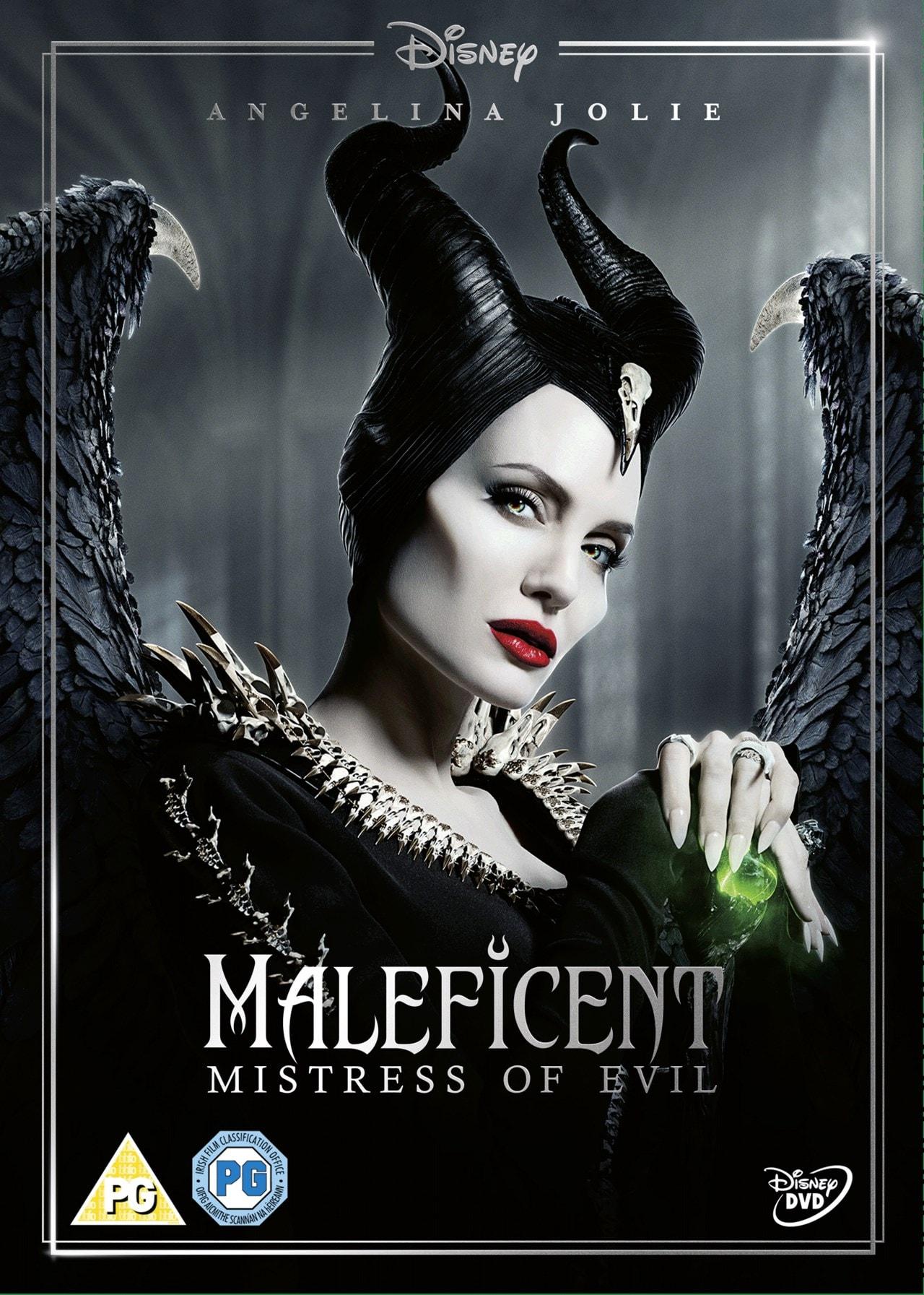 Maleficent: Mistress of Evil - 1