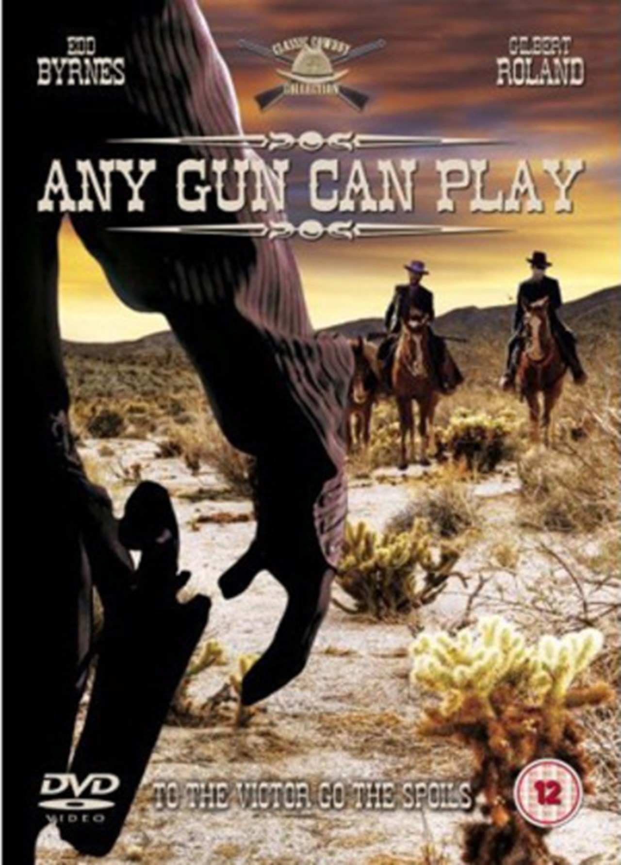 Any Gun Can Play - 1