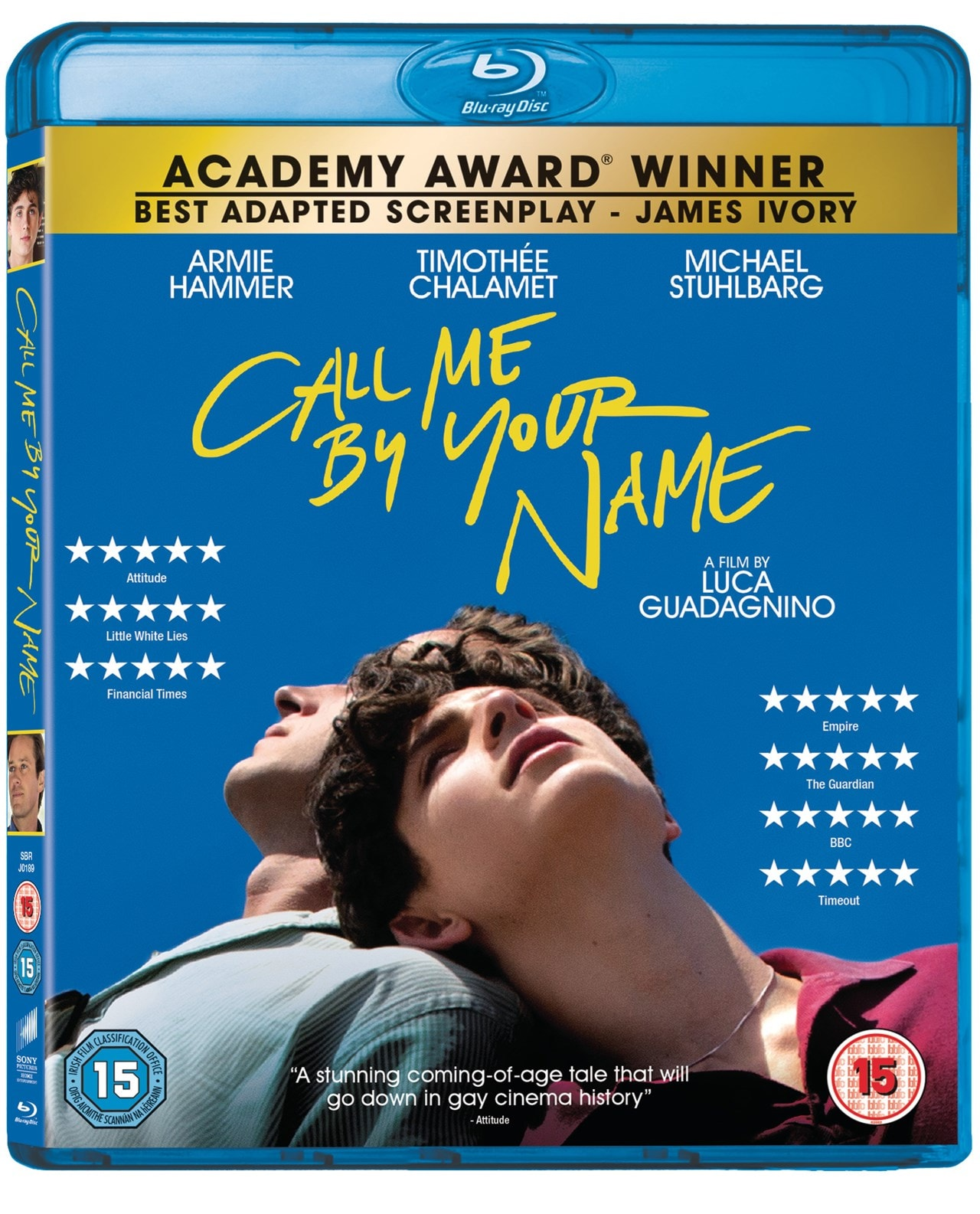 Call Me By Your Name - 2