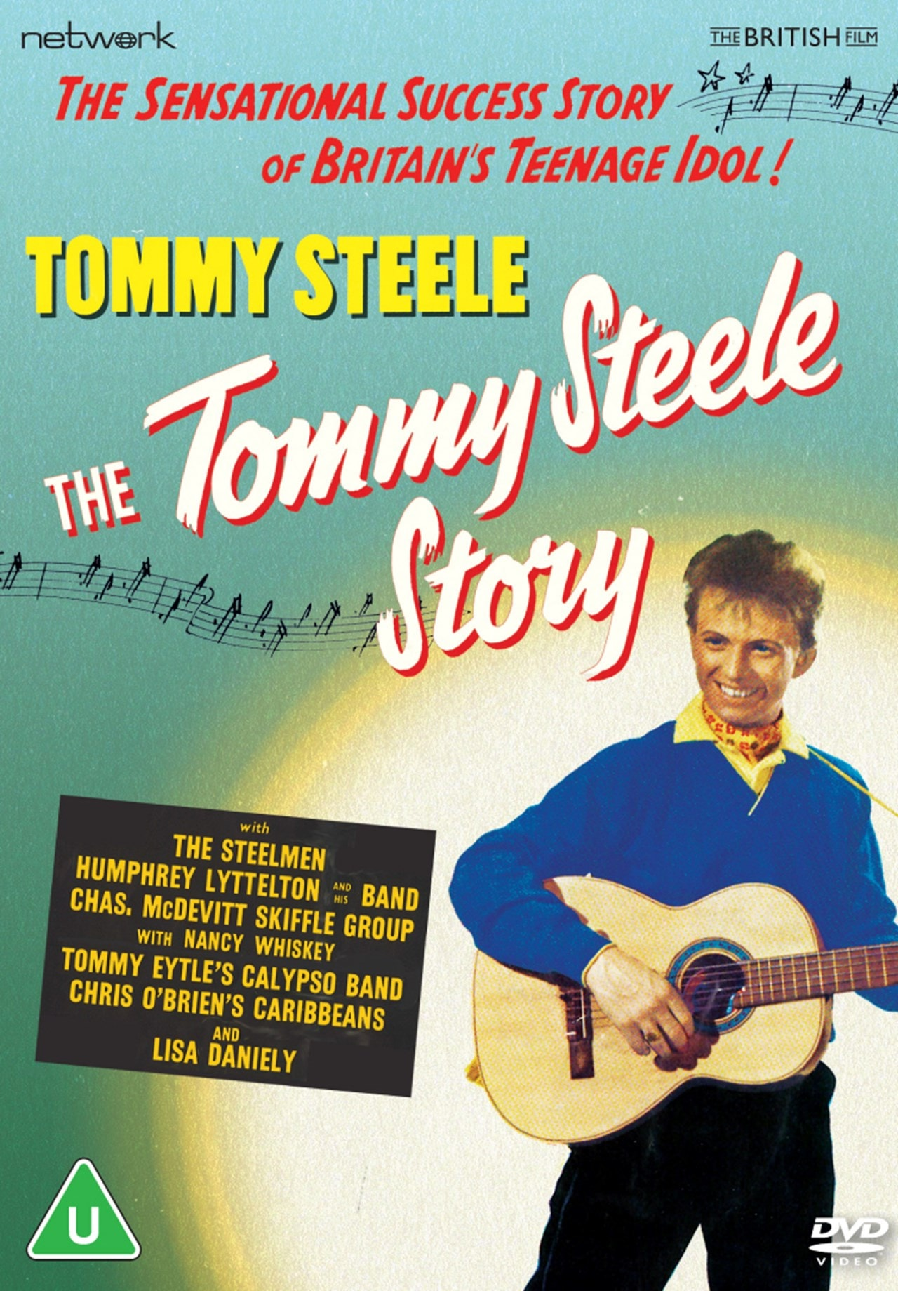 The Tommy Steele Story - 1