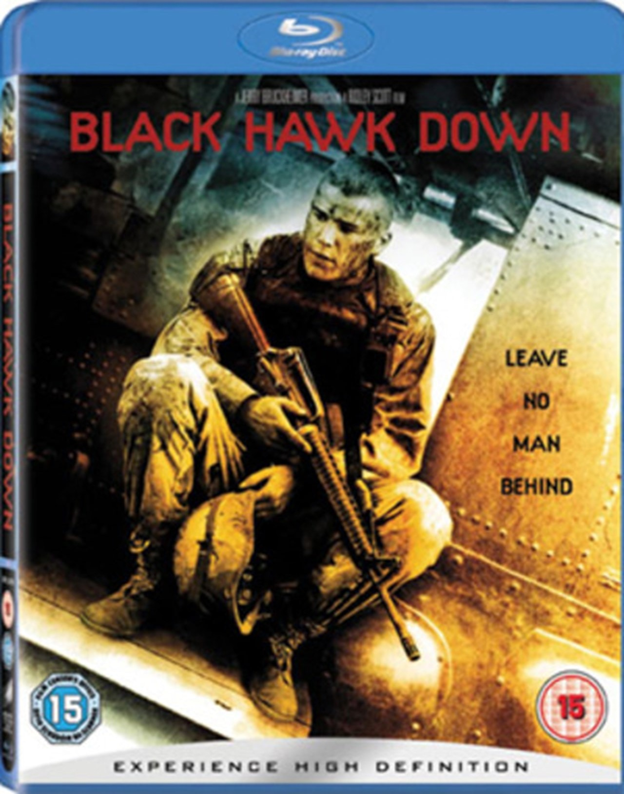 Black Hawk Down - 1