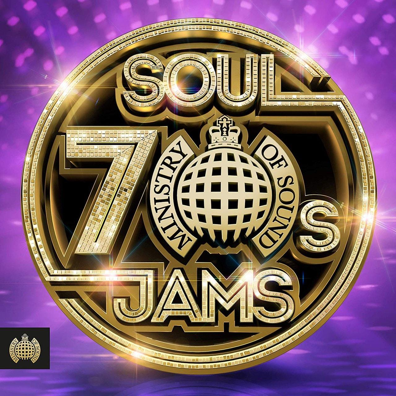 70s Soul Jams - 1