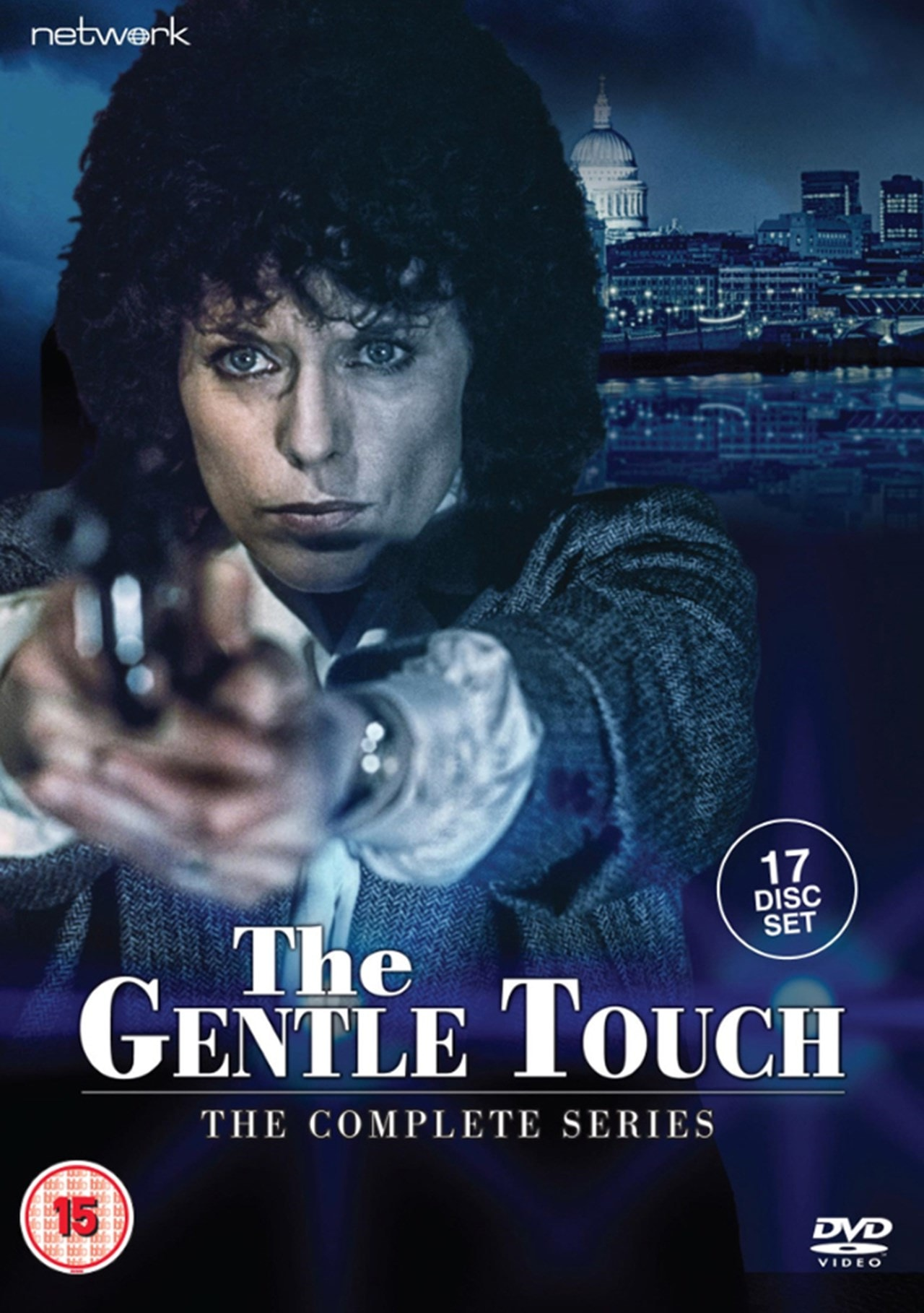 The Gentle Touch: The Complete Series - 1