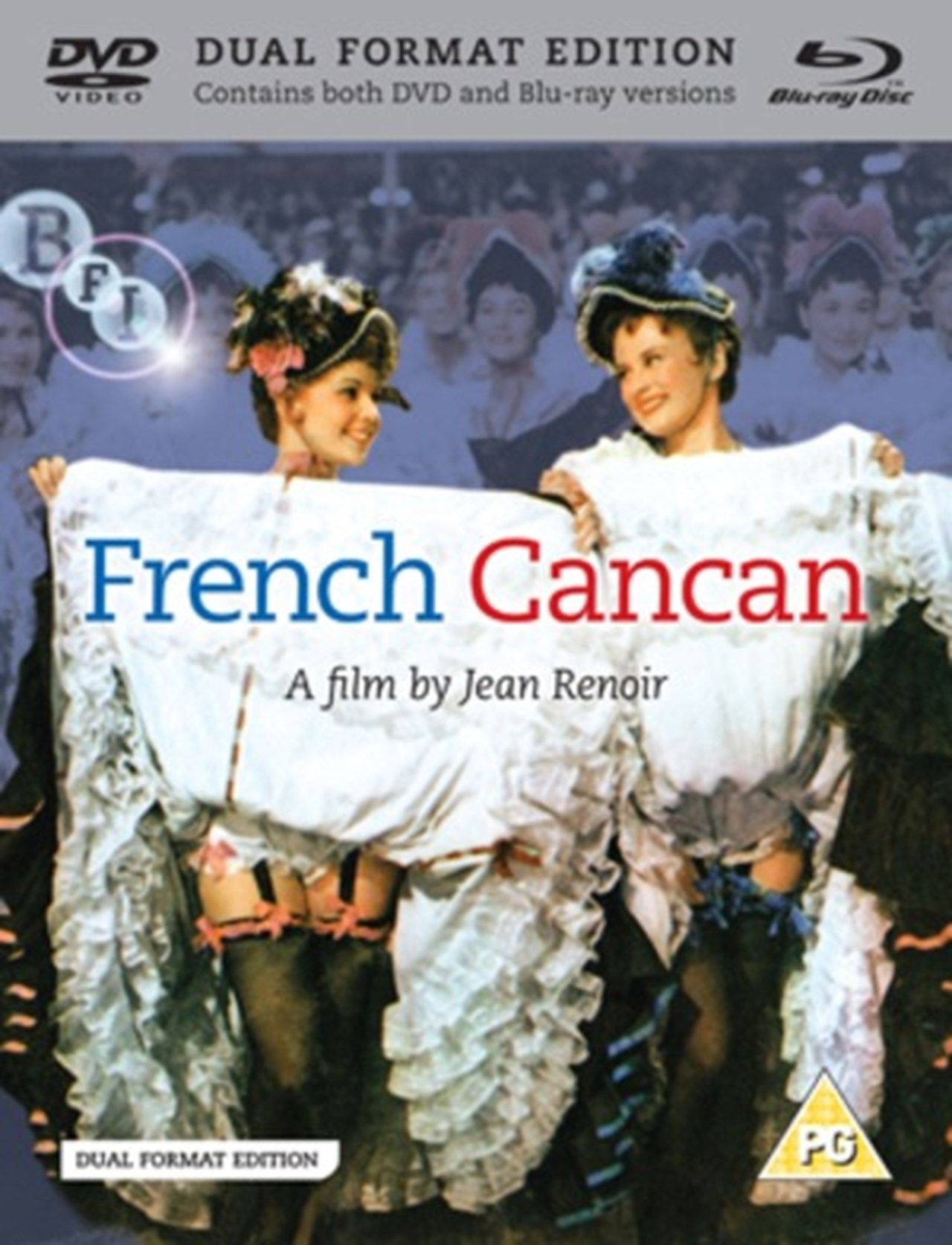 French Cancan - 1