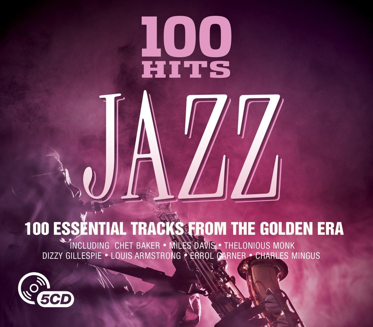 100 Hits: Jazz - 1