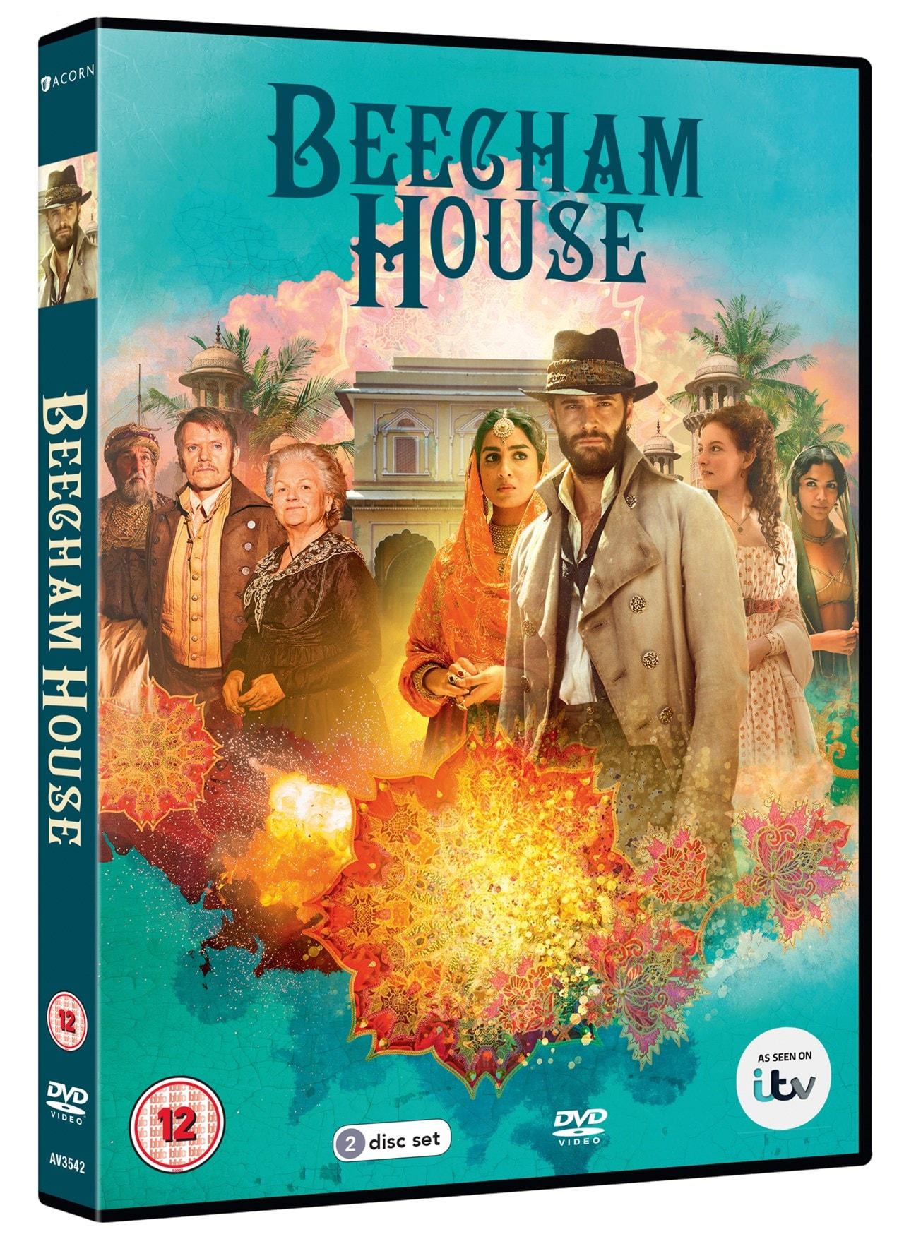 Beecham House - 2