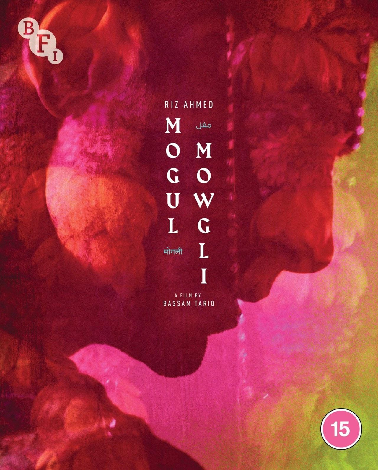Mogul Mowgli - 1