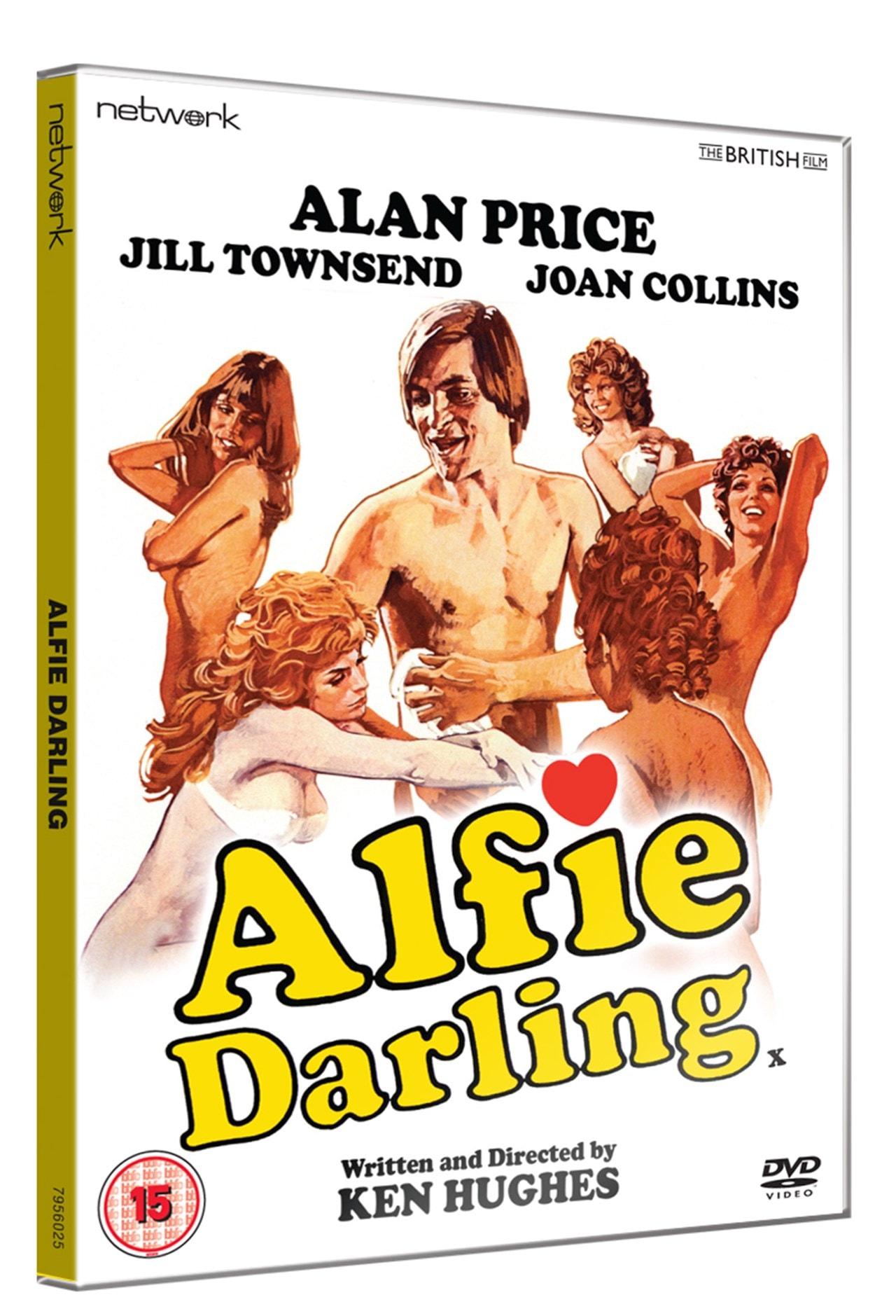 Alfie Darling - 2