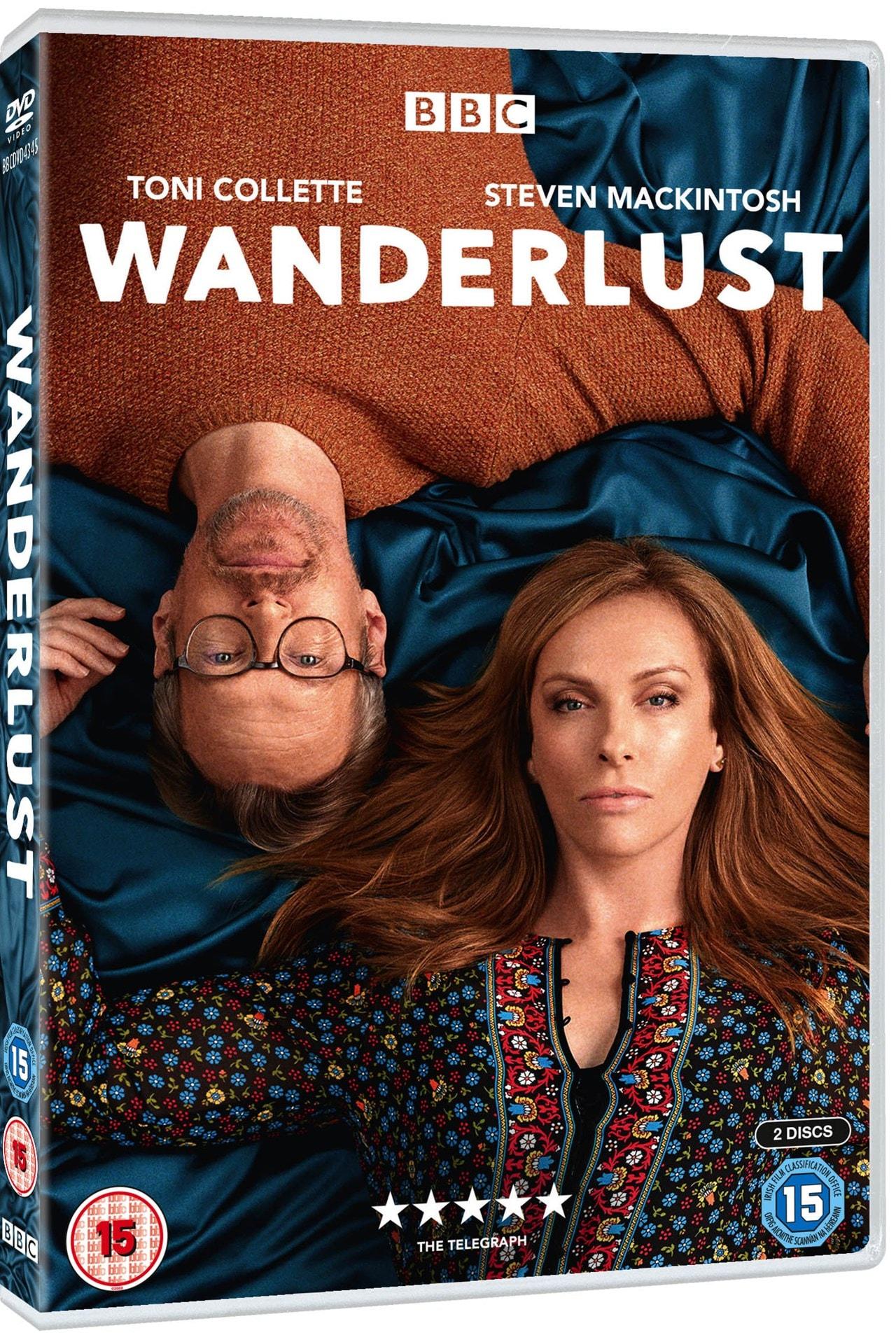 Wanderlust - 2