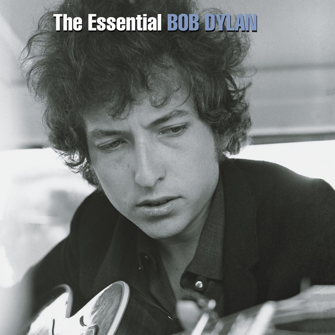 The Essential Bob Dylan - 1