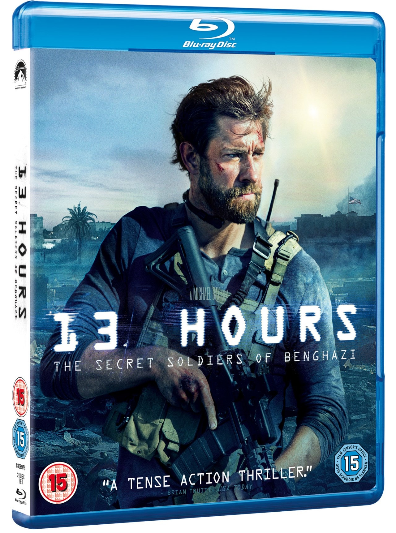 13 Hours - 2