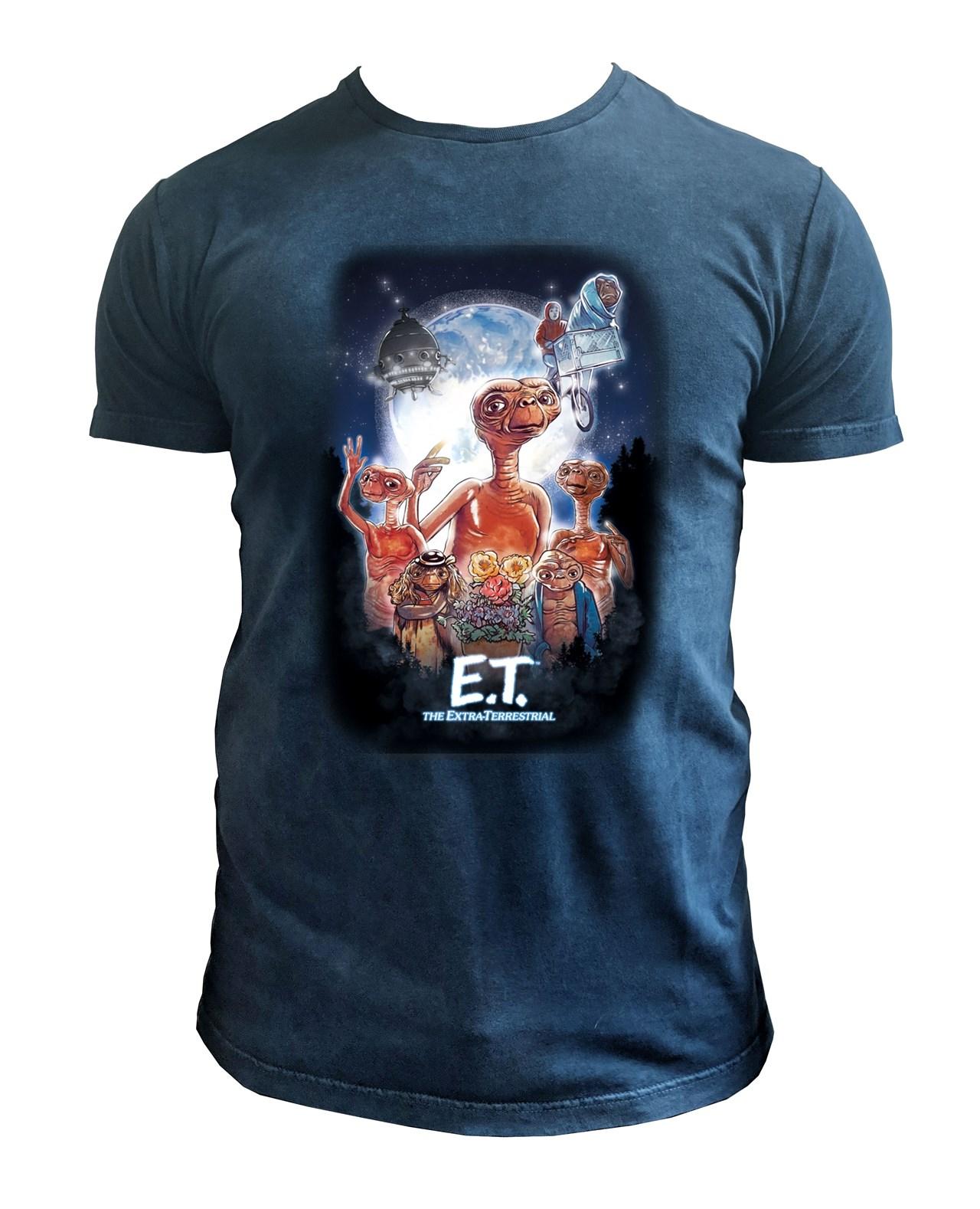 E.T. Phone My Friends (Small) - 1