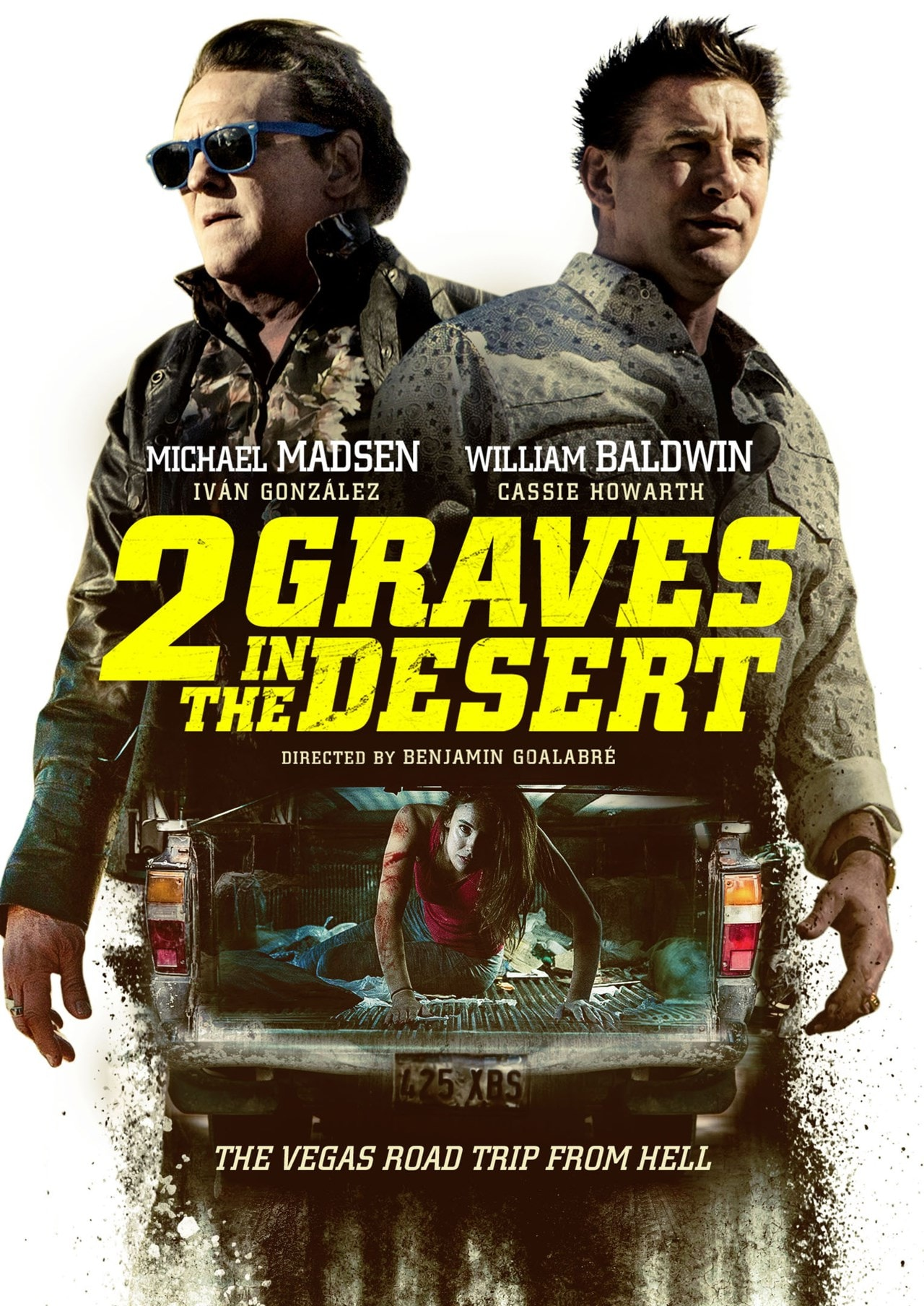 2 Graves in the Desert - 1