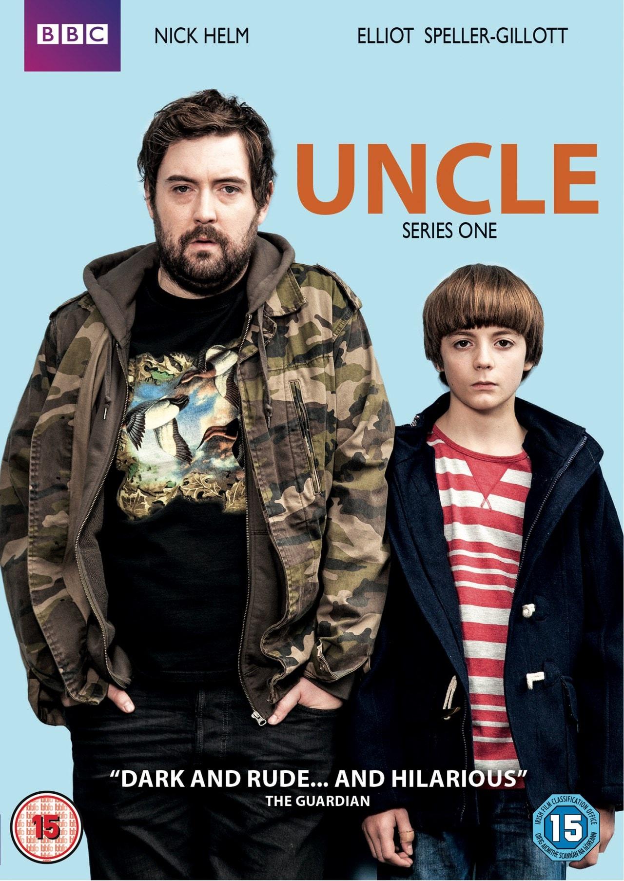Uncle: Series 1 - 1