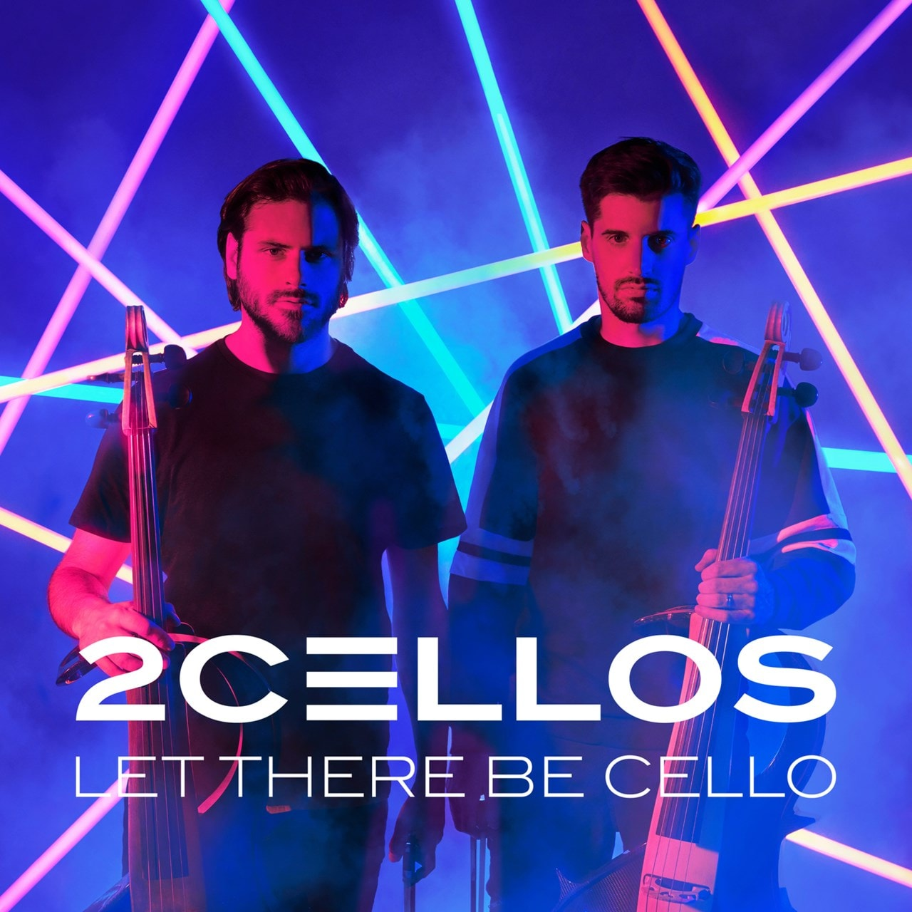 2CELLOS: Let There Be Cello - 1