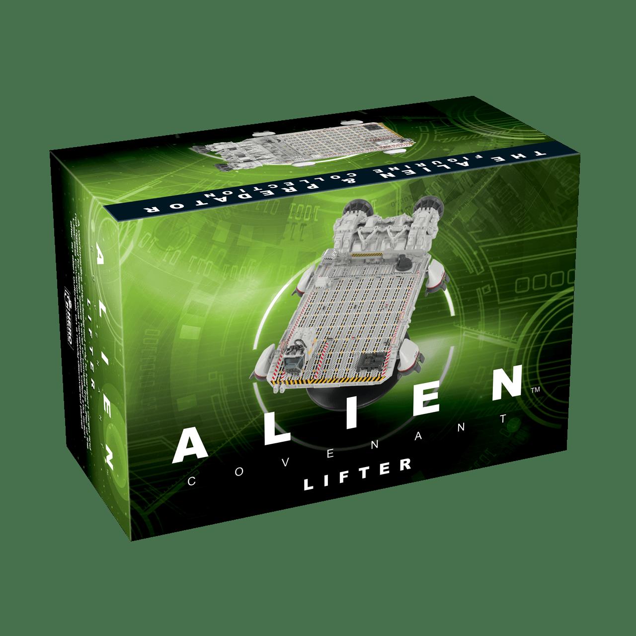 Alien Covenant: Lifter Ship Hero Collector - 4