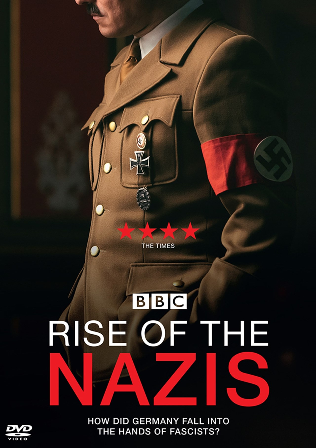 Rise of the Nazis - 1