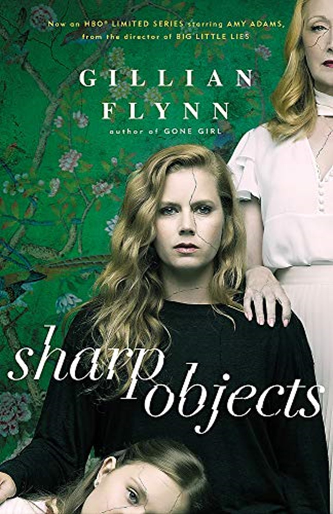 Sharp Objects - 1