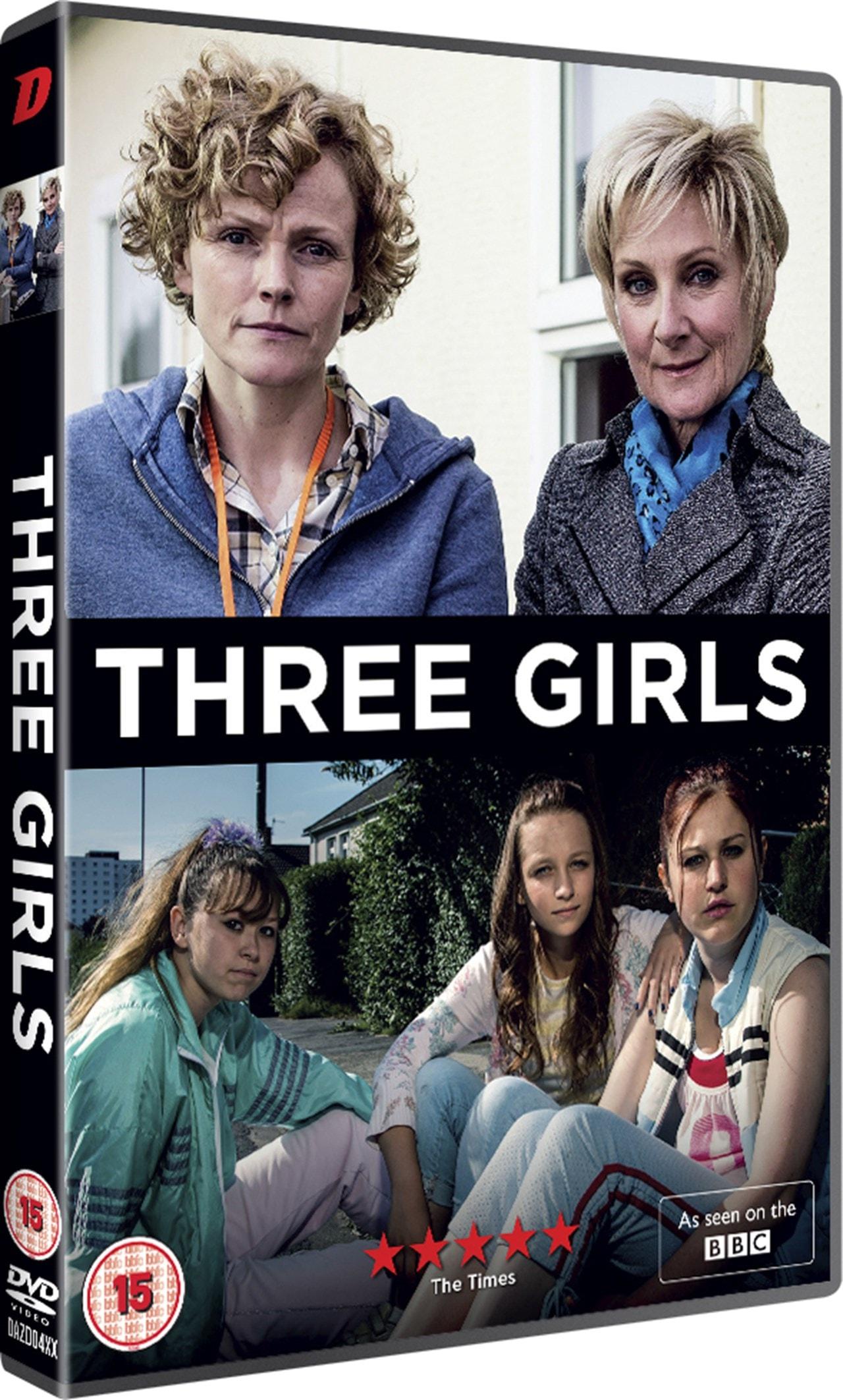 Three Girls - 2