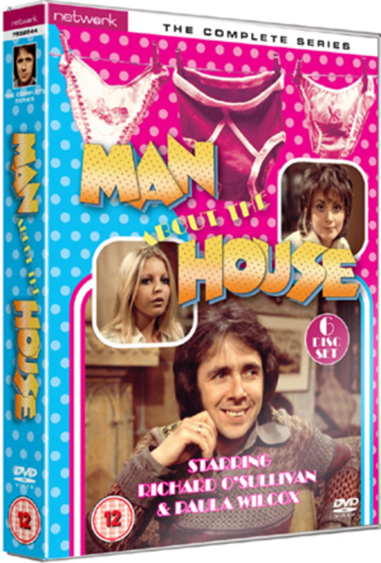 House The Collection Blu Ray Box Set Free Shipping Over 20 Hmv Store