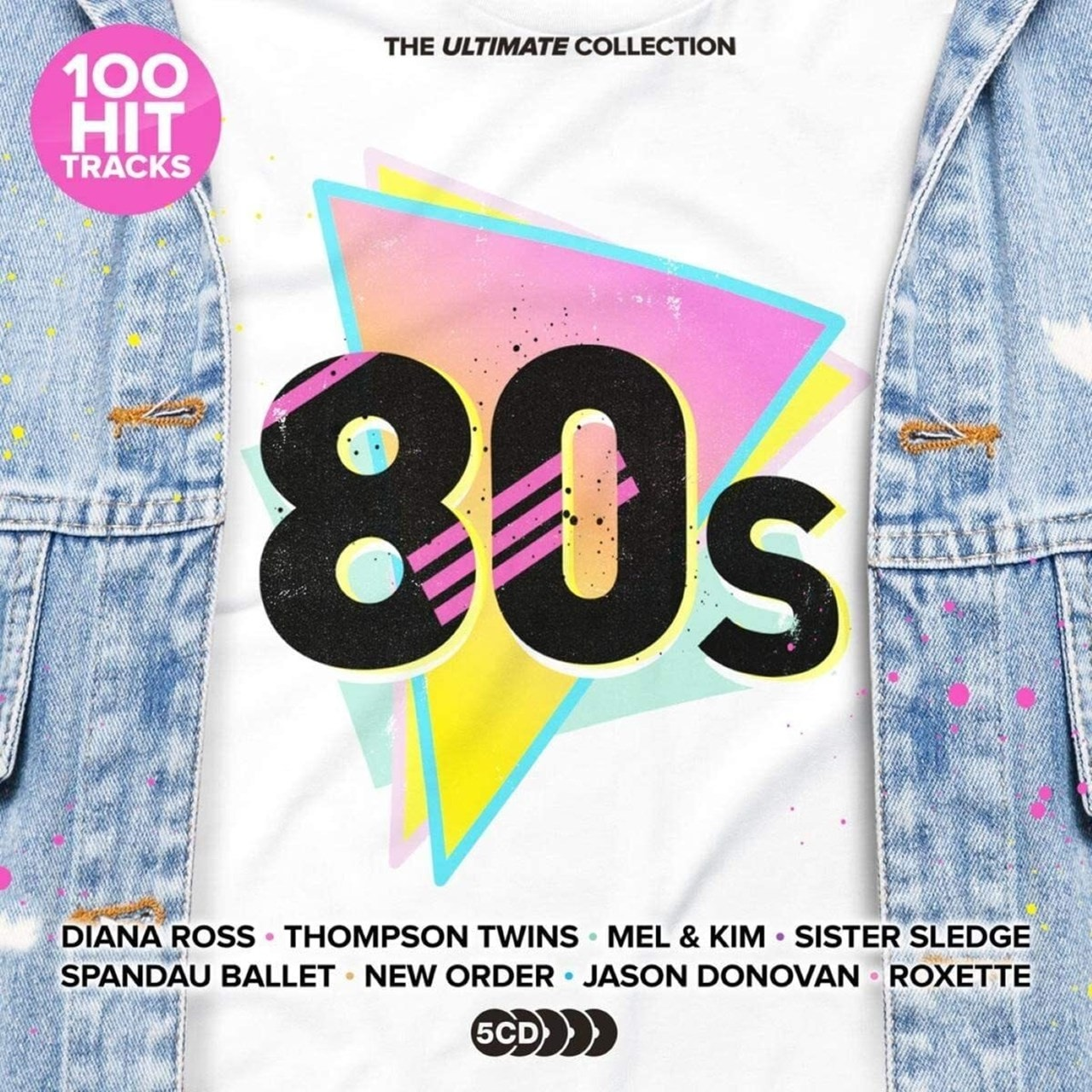 Ultimate 80s - 1